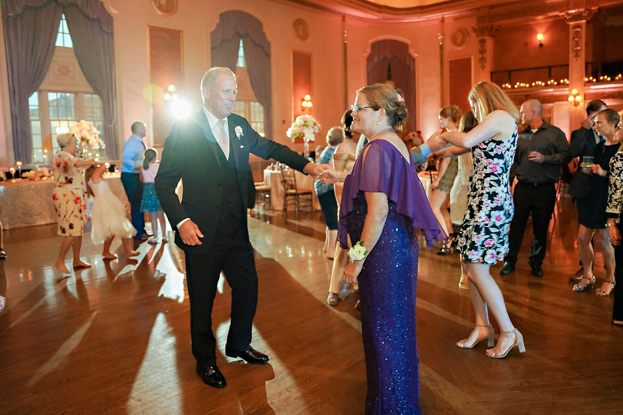 Michelle Casey Palais Royale South Bend Wedding 248