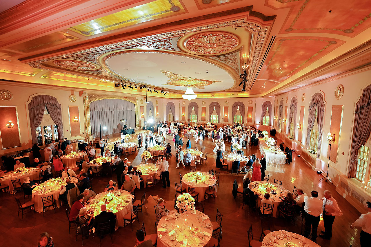 Michelle Casey Palais Royale South Bend Wedding 250