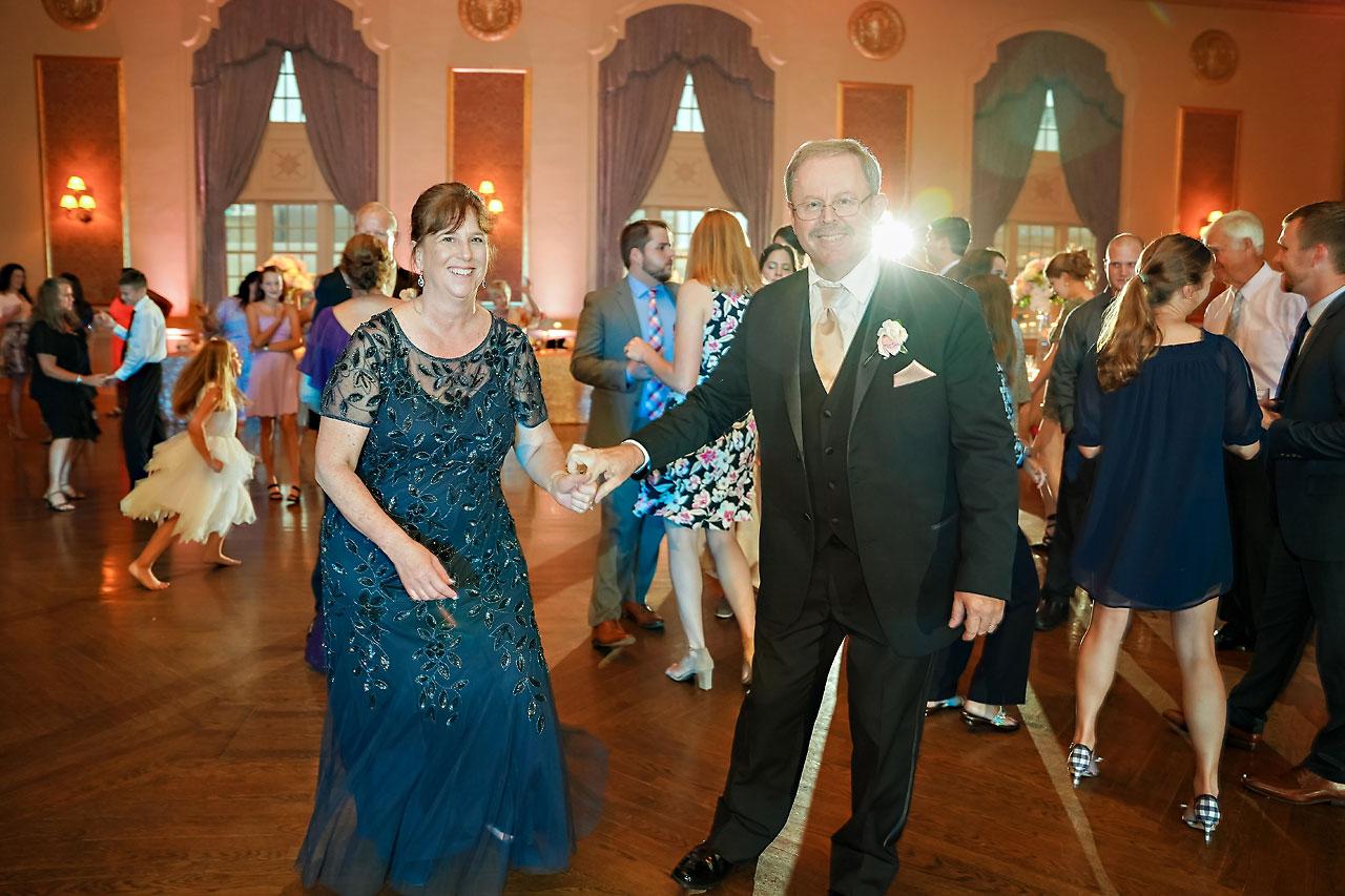 Michelle Casey Palais Royale South Bend Wedding 252
