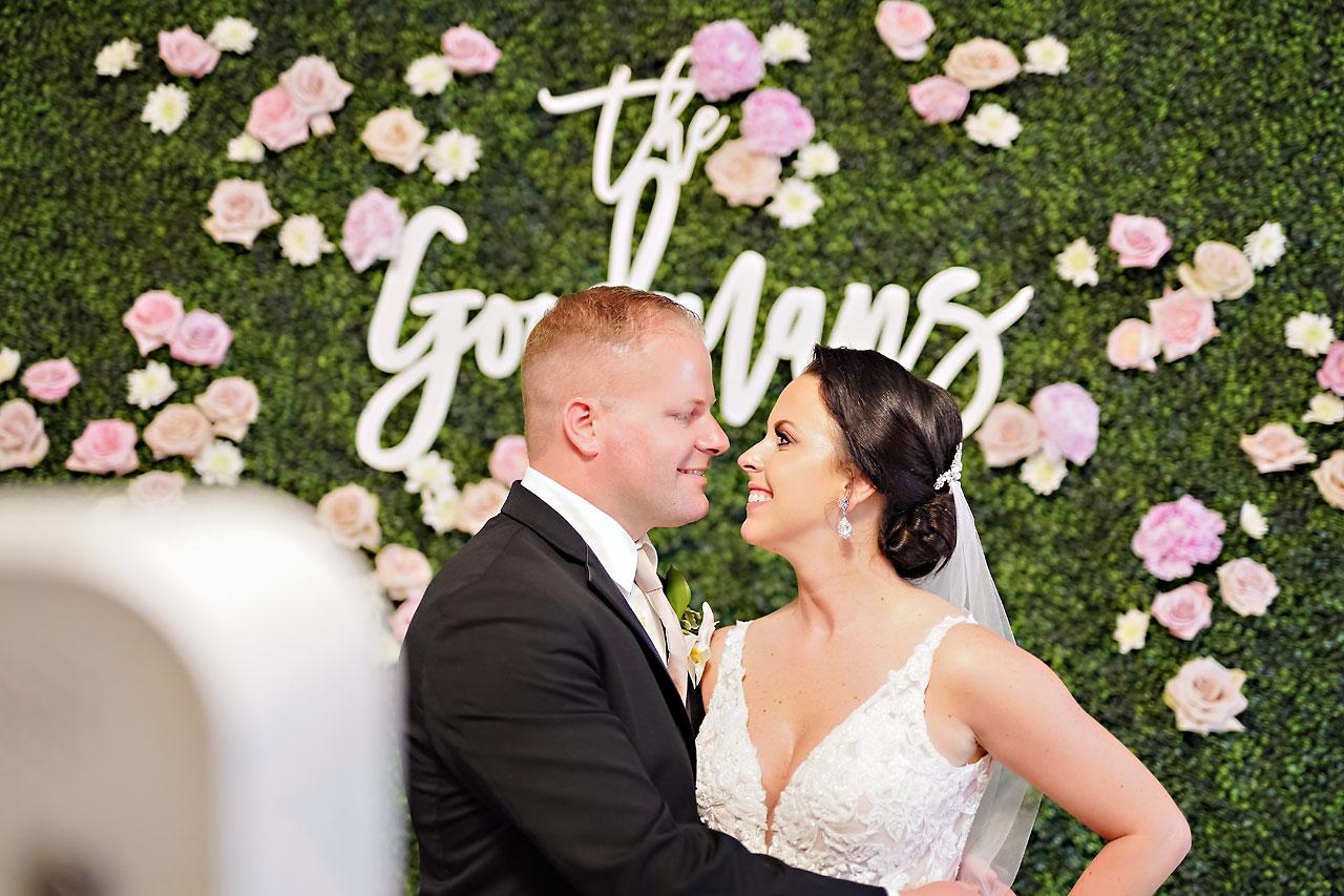 Michelle Casey Palais Royale South Bend Wedding 254