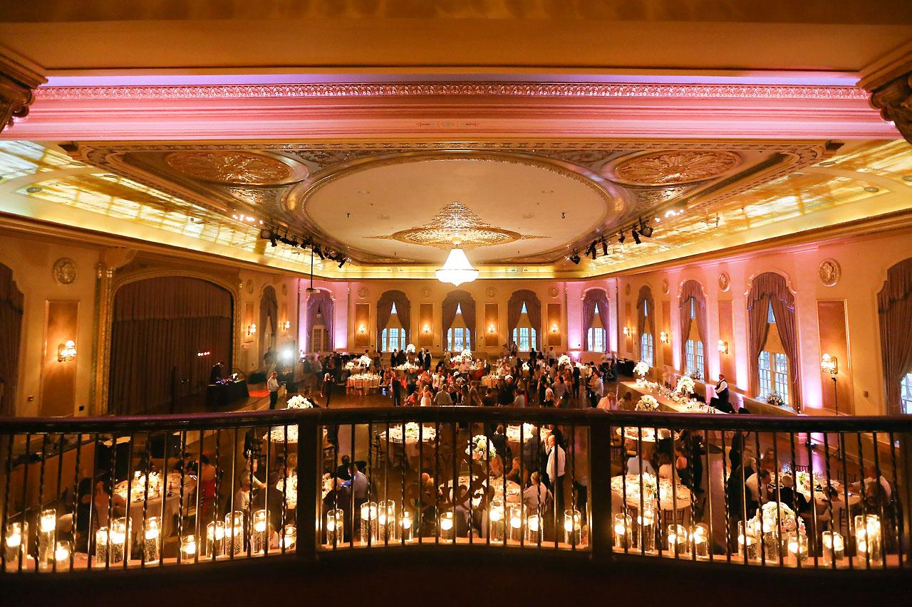 Michelle Casey Palais Royale South Bend Wedding 256