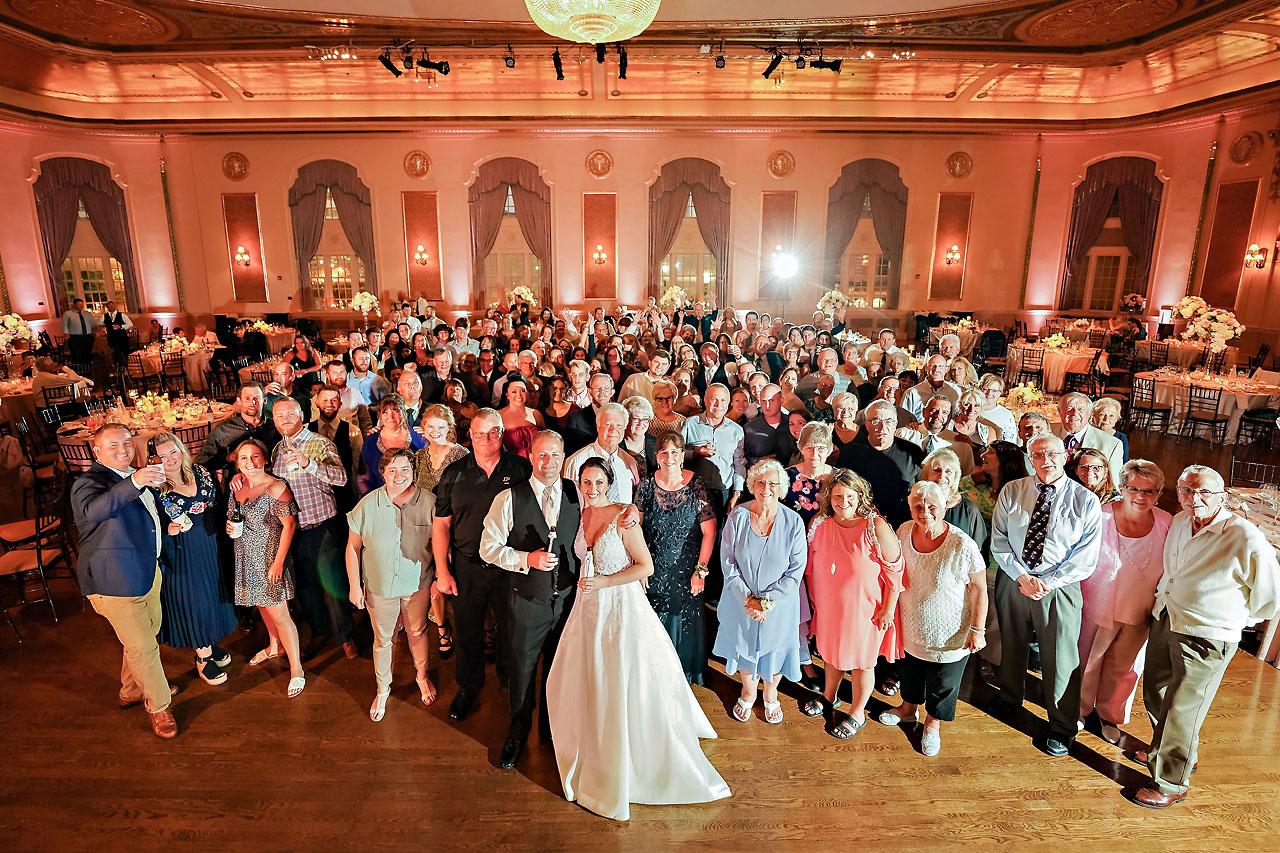 Michelle Casey Palais Royale South Bend Wedding 258