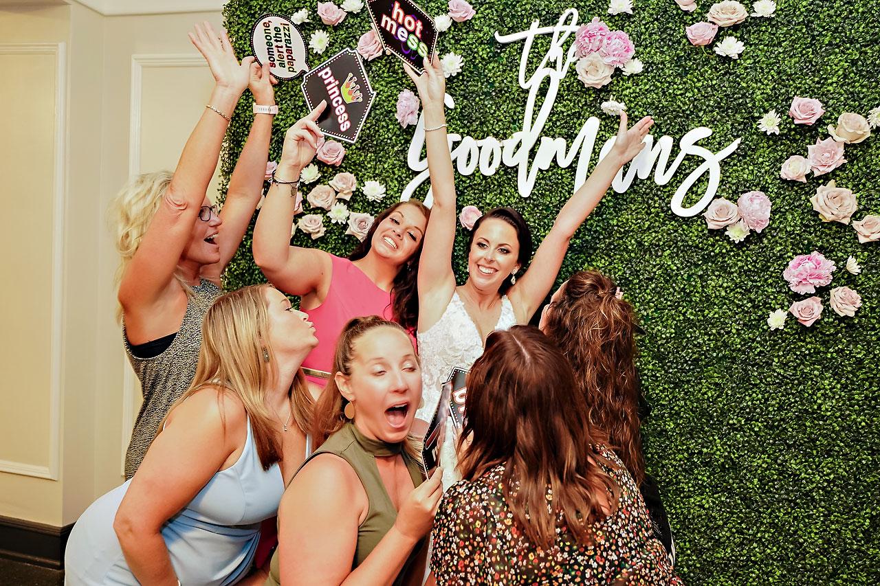 Michelle Casey Palais Royale South Bend Wedding 259