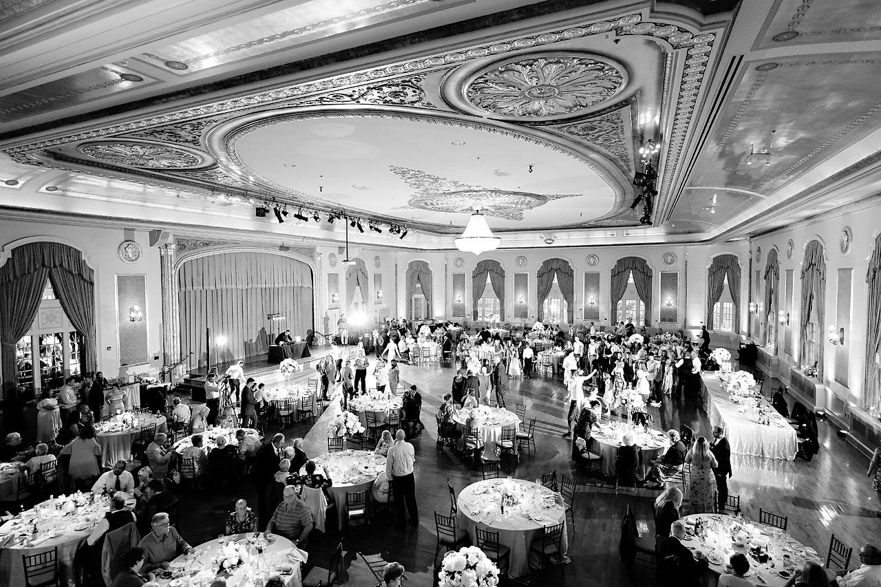 Michelle Casey Palais Royale South Bend Wedding 260