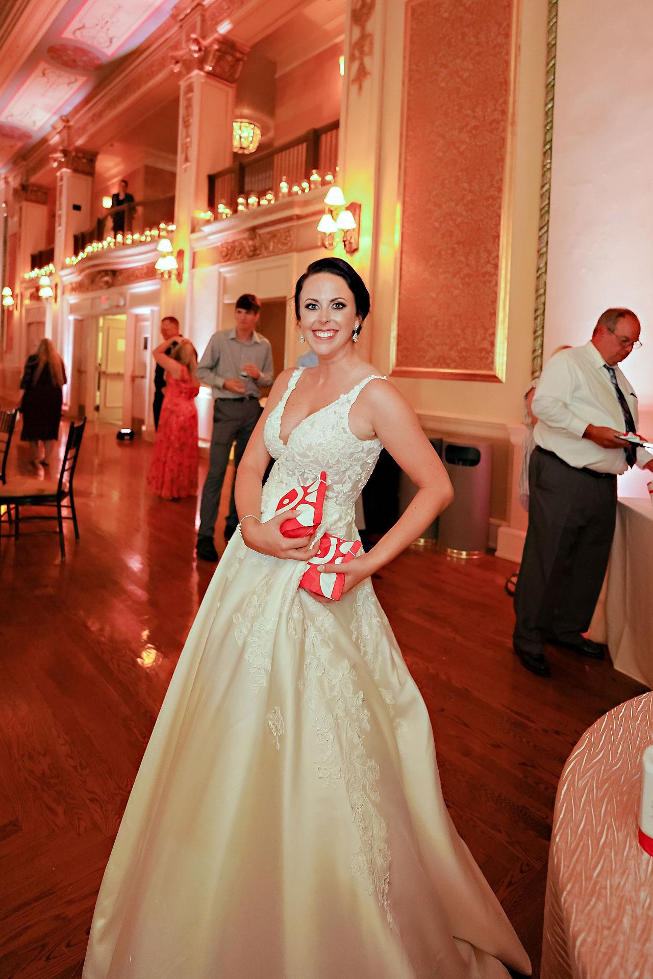 Michelle Casey Palais Royale South Bend Wedding 263