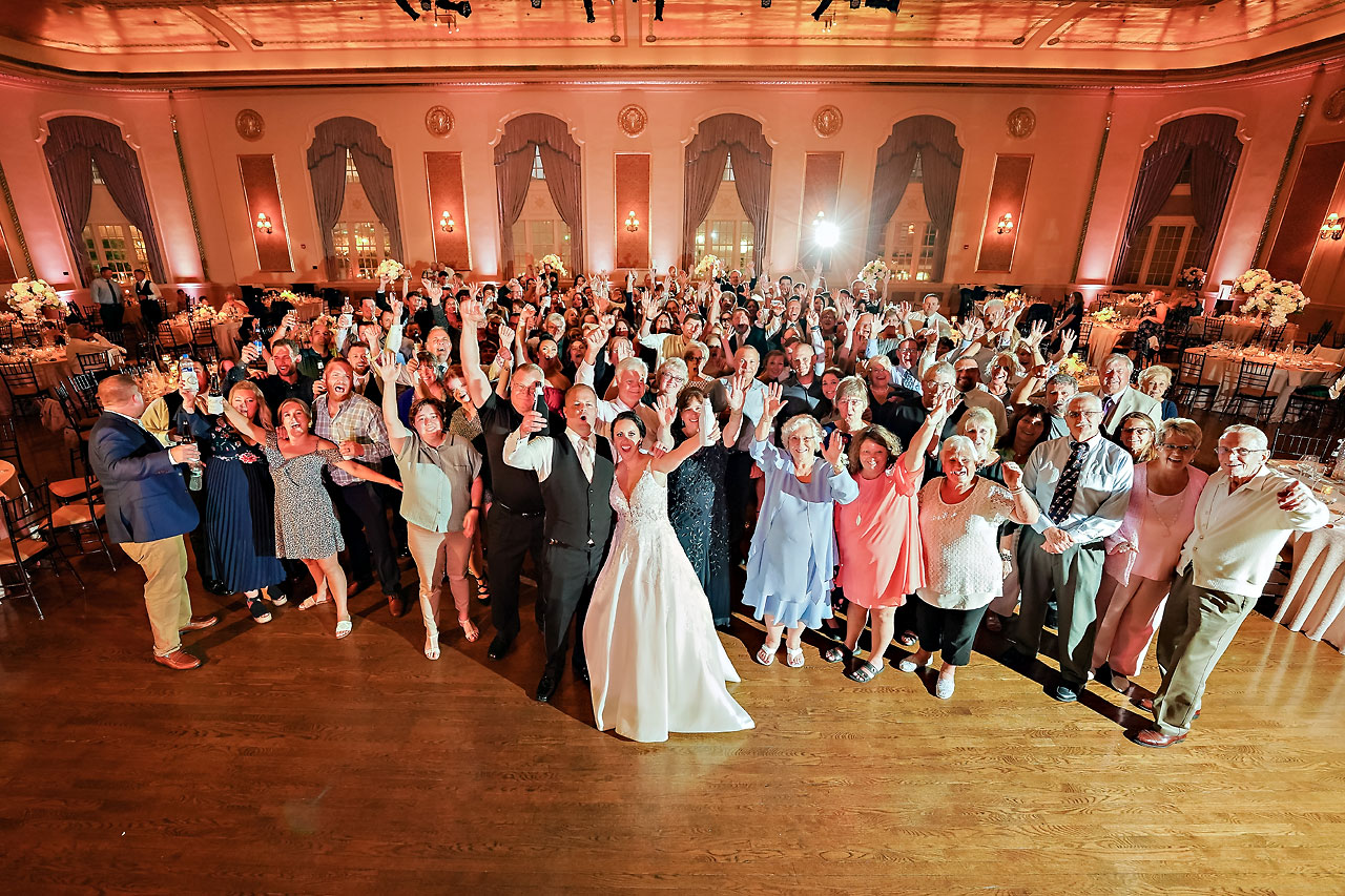 Michelle Casey Palais Royale South Bend Wedding 270