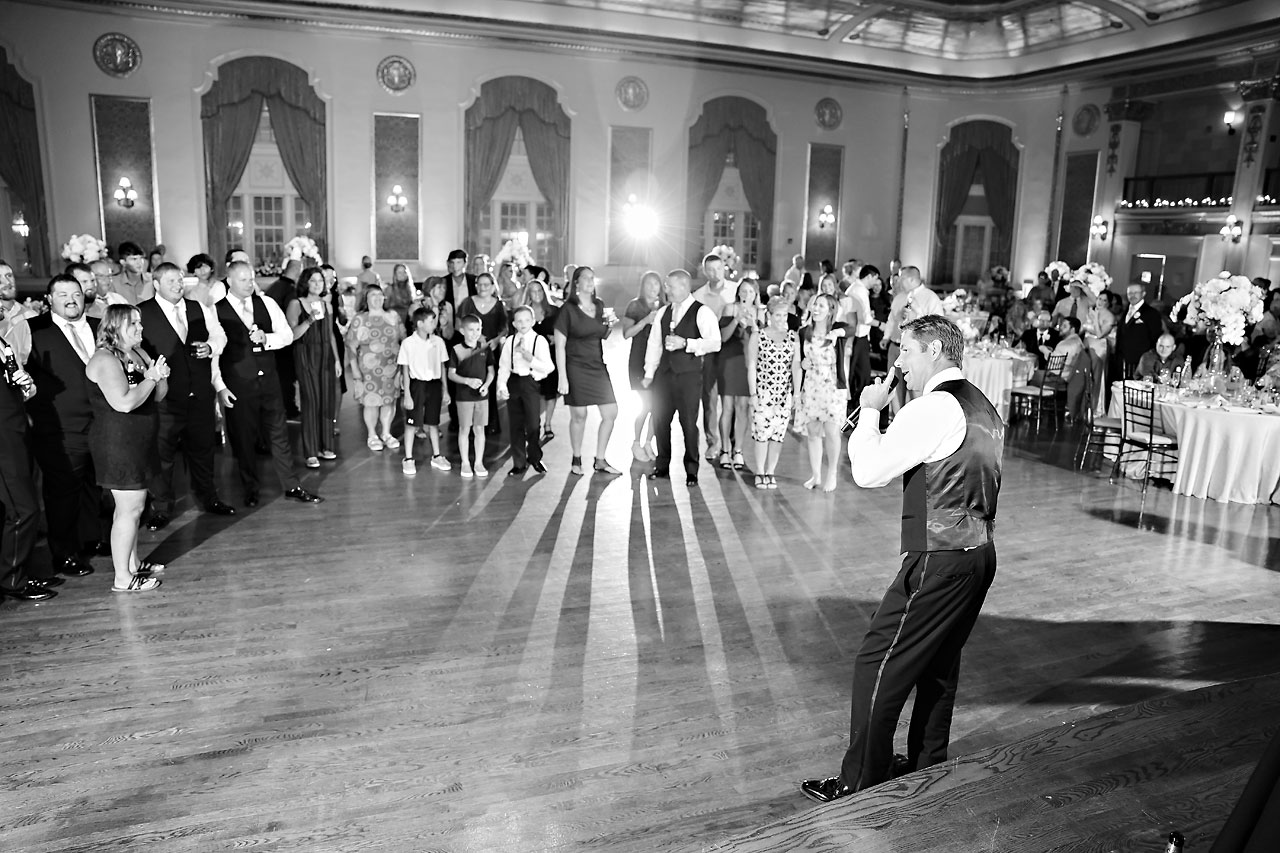 Michelle Casey Palais Royale South Bend Wedding 272