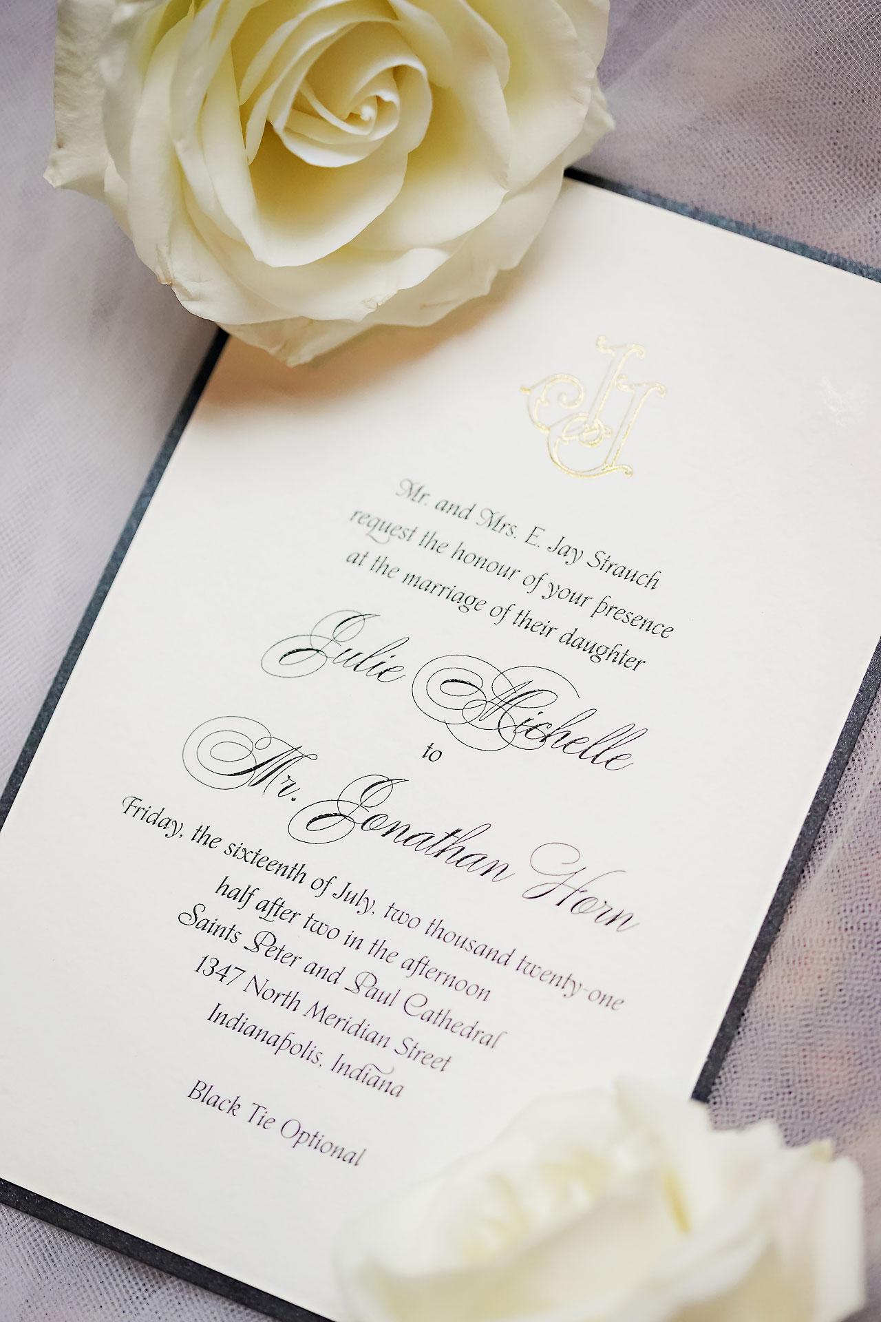 Julie Jonathan St Johns Scottish Rite Cathedral Indianapolis Wedding 018