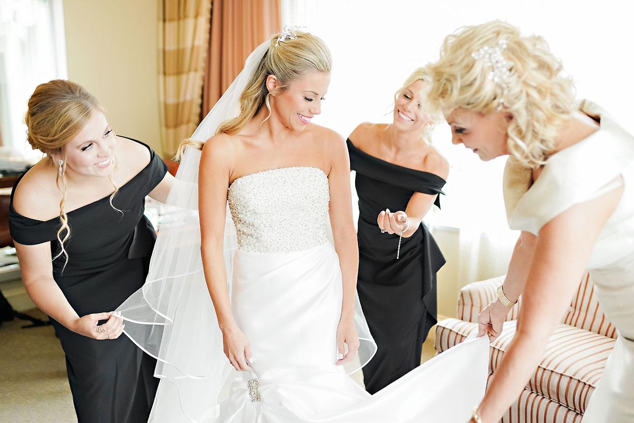 Julie Jonathan St Johns Scottish Rite Cathedral Indianapolis Wedding 031