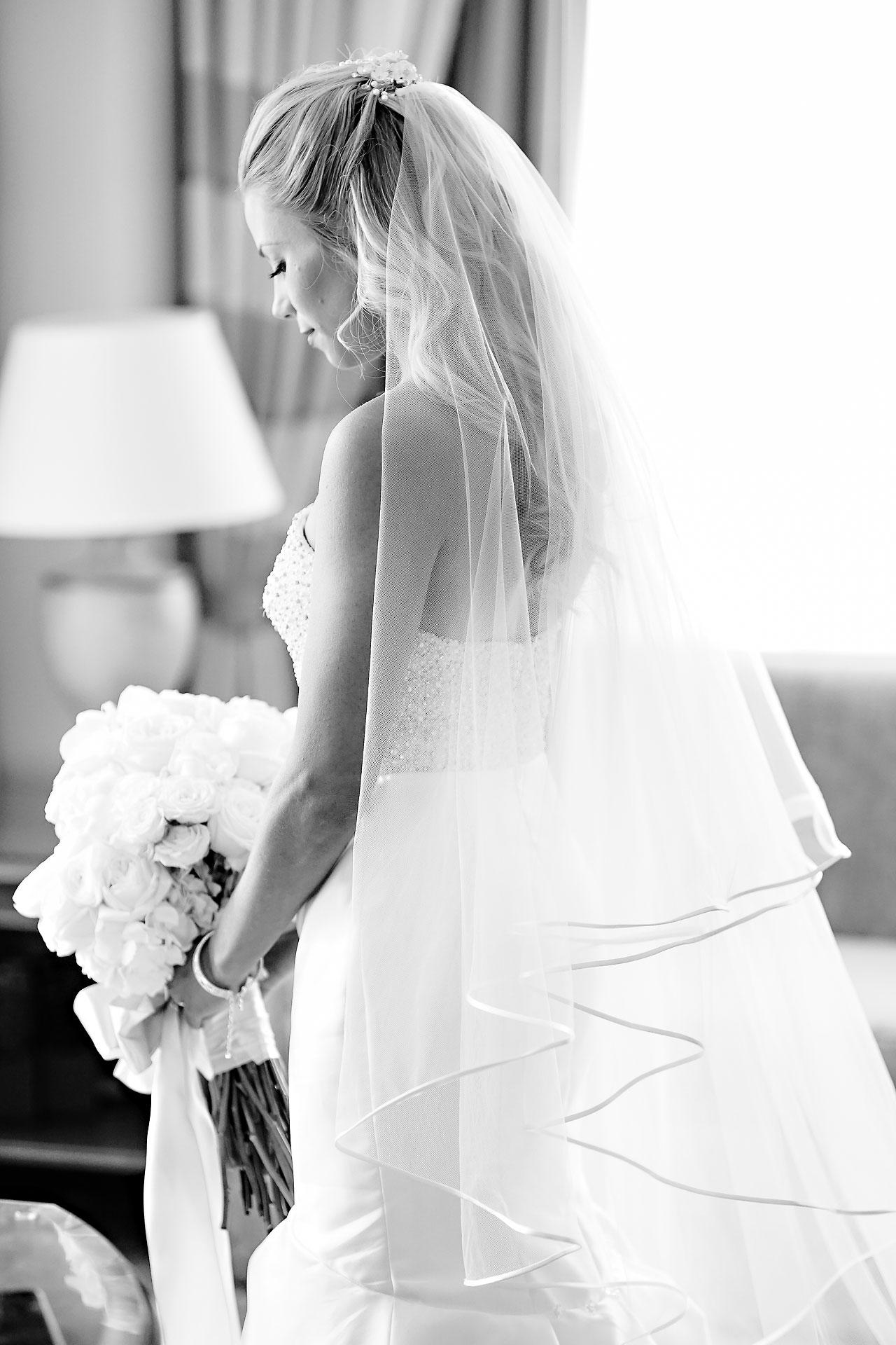 Julie Jonathan St Johns Scottish Rite Cathedral Indianapolis Wedding 036