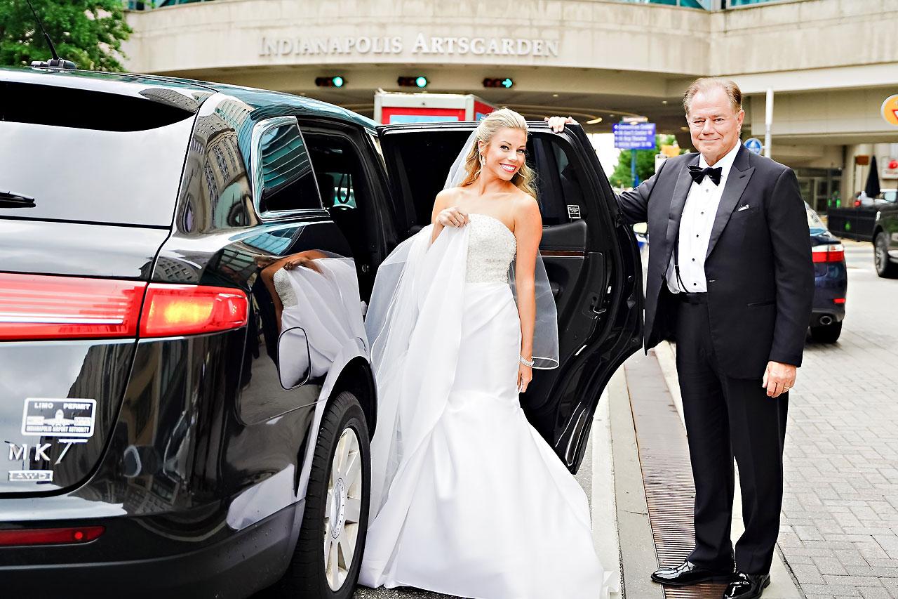 Julie Jonathan St Johns Scottish Rite Cathedral Indianapolis Wedding 056