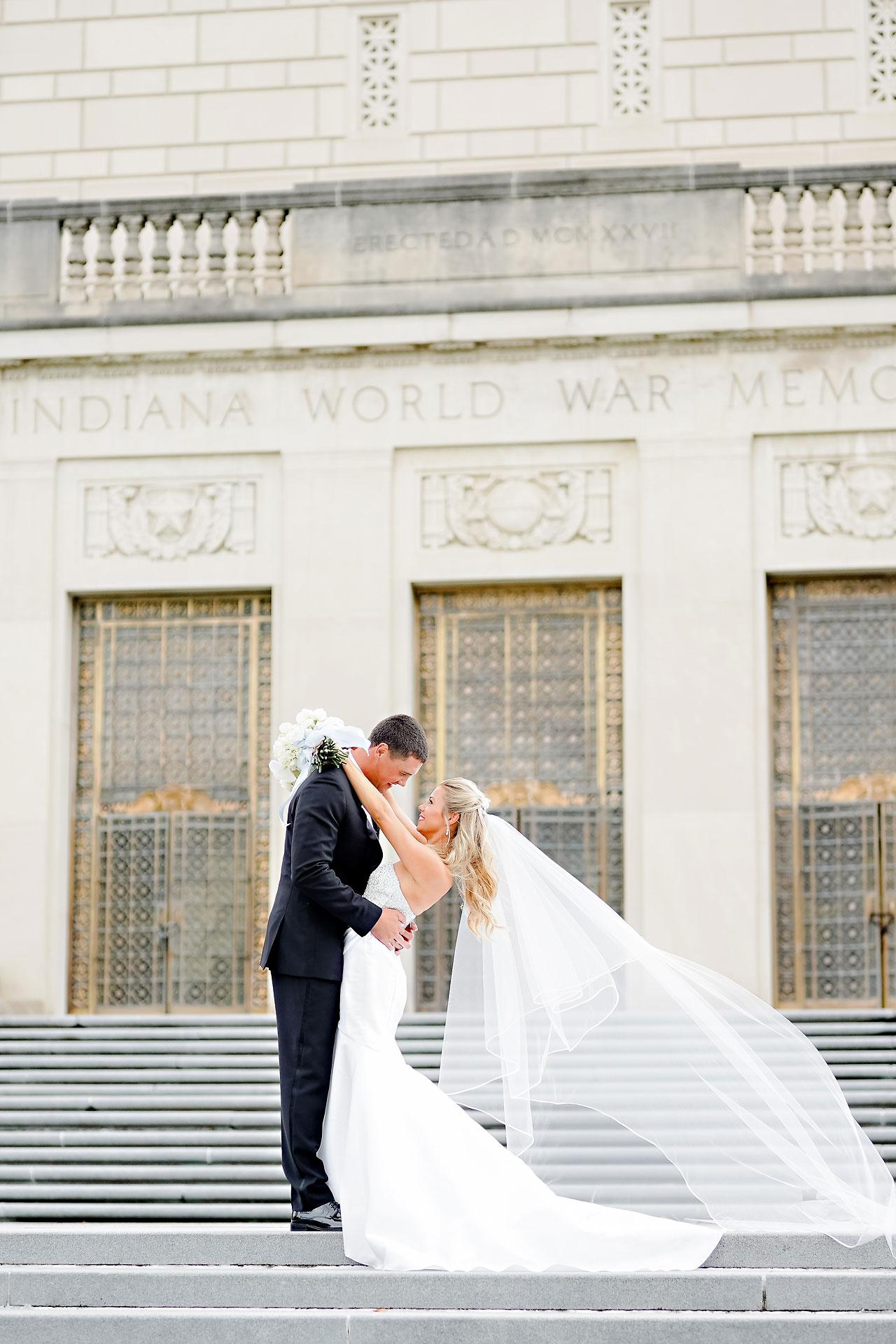 Julie Jonathan St Johns Scottish Rite Cathedral Indianapolis Wedding 132