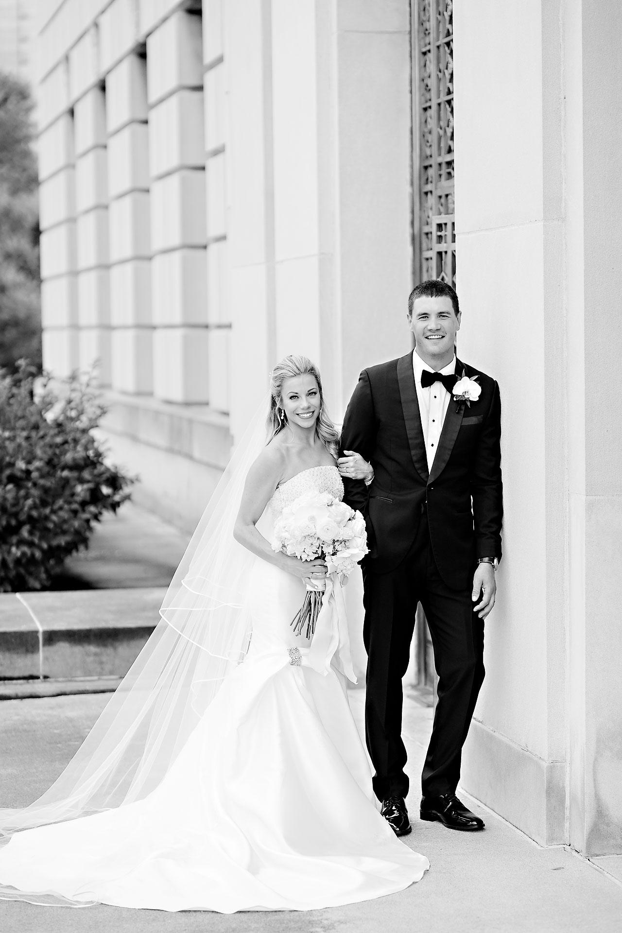 Julie Jonathan St Johns Scottish Rite Cathedral Indianapolis Wedding 148