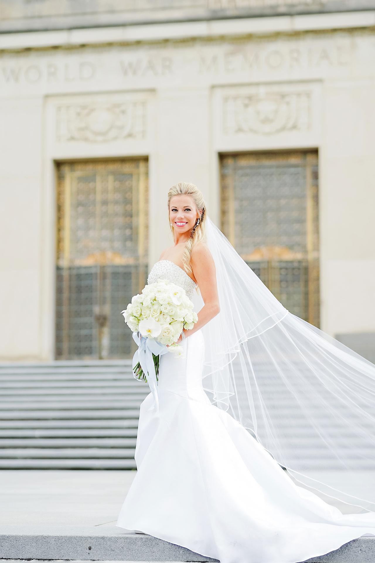 Julie Jonathan St Johns Scottish Rite Cathedral Indianapolis Wedding 152