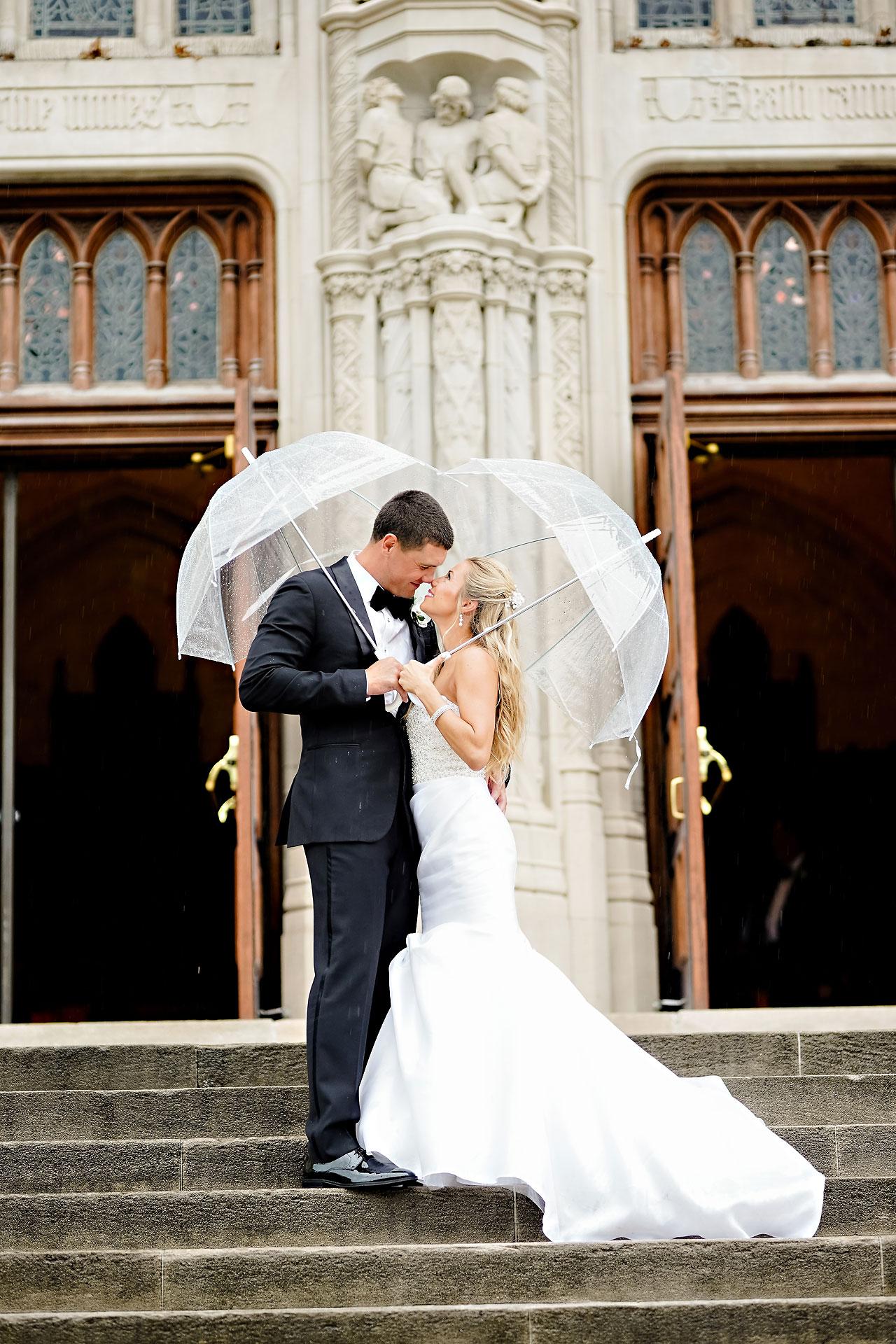 Julie Jonathan St Johns Scottish Rite Cathedral Indianapolis Wedding 188