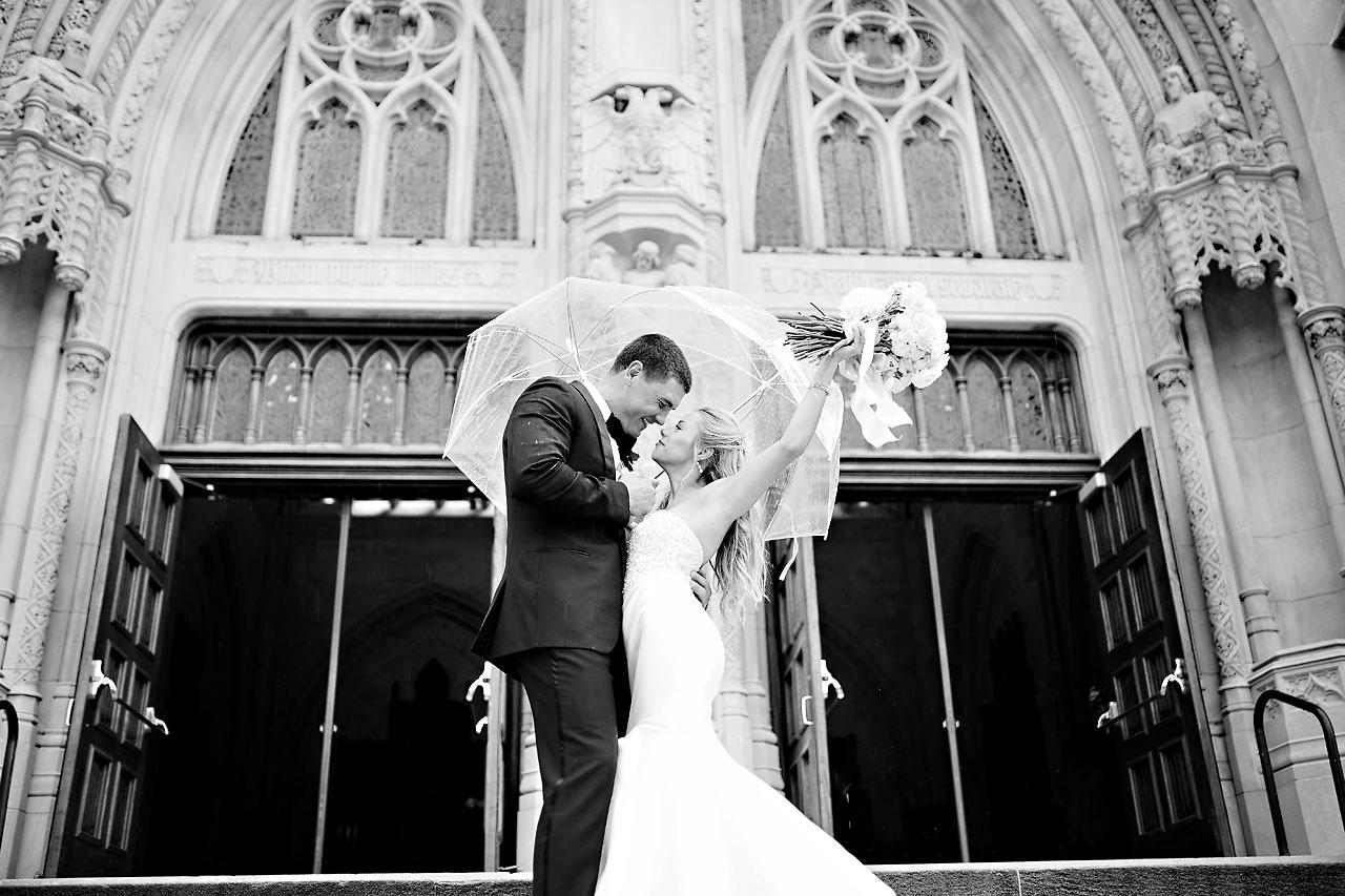 Julie Jonathan St Johns Scottish Rite Cathedral Indianapolis Wedding 195