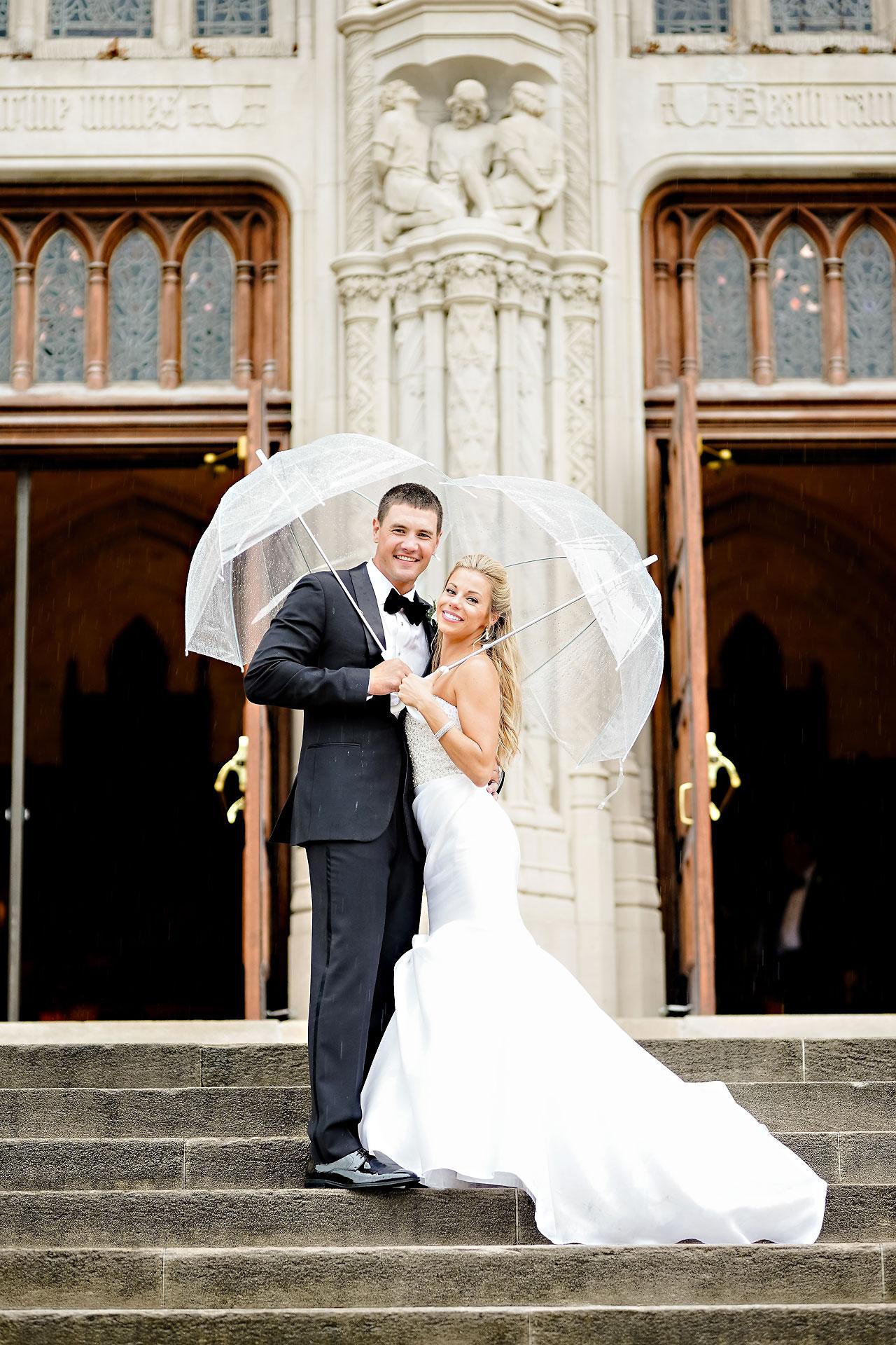 Julie Jonathan St Johns Scottish Rite Cathedral Indianapolis Wedding 202