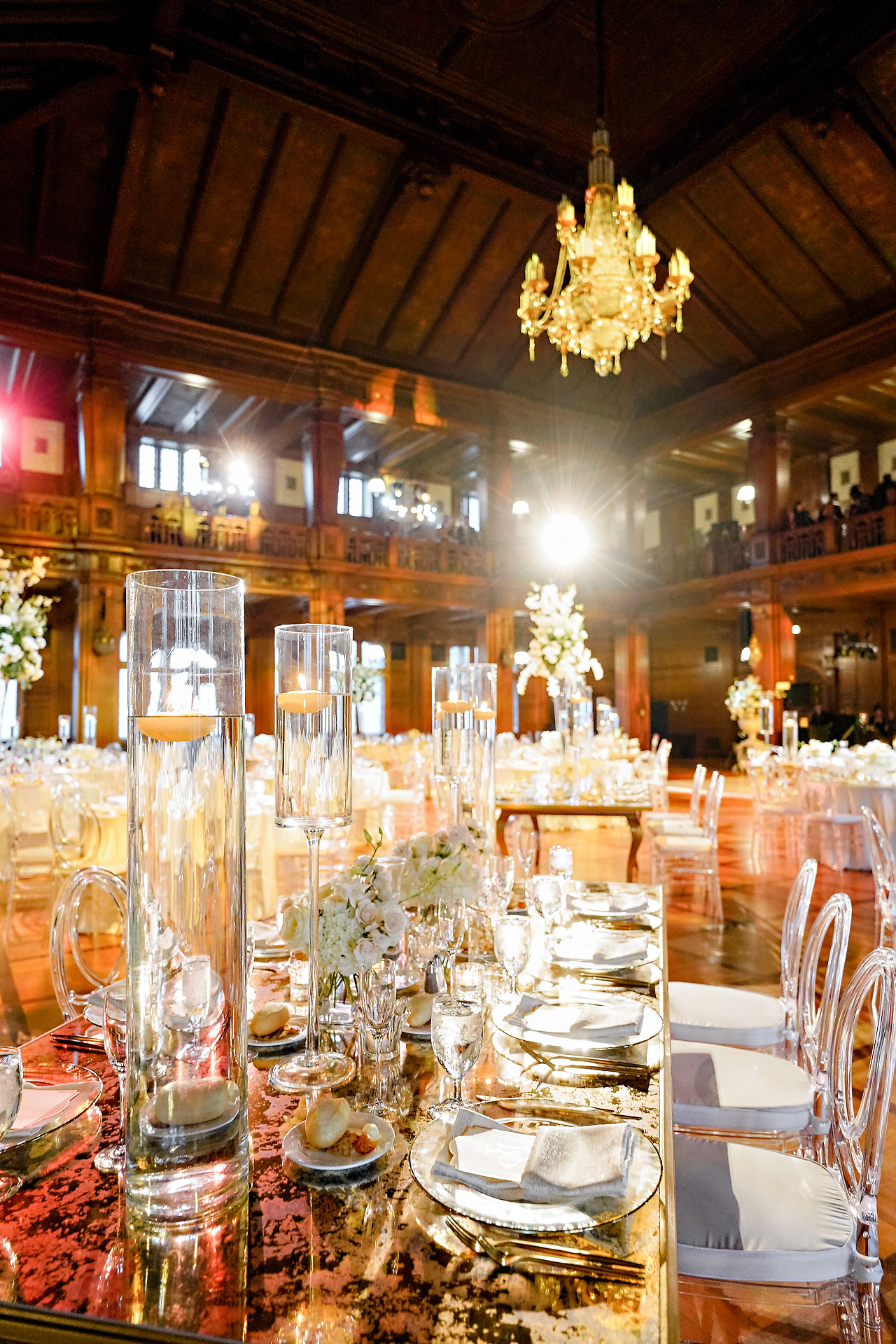 Julie Jonathan St Johns Scottish Rite Cathedral Indianapolis Wedding 218