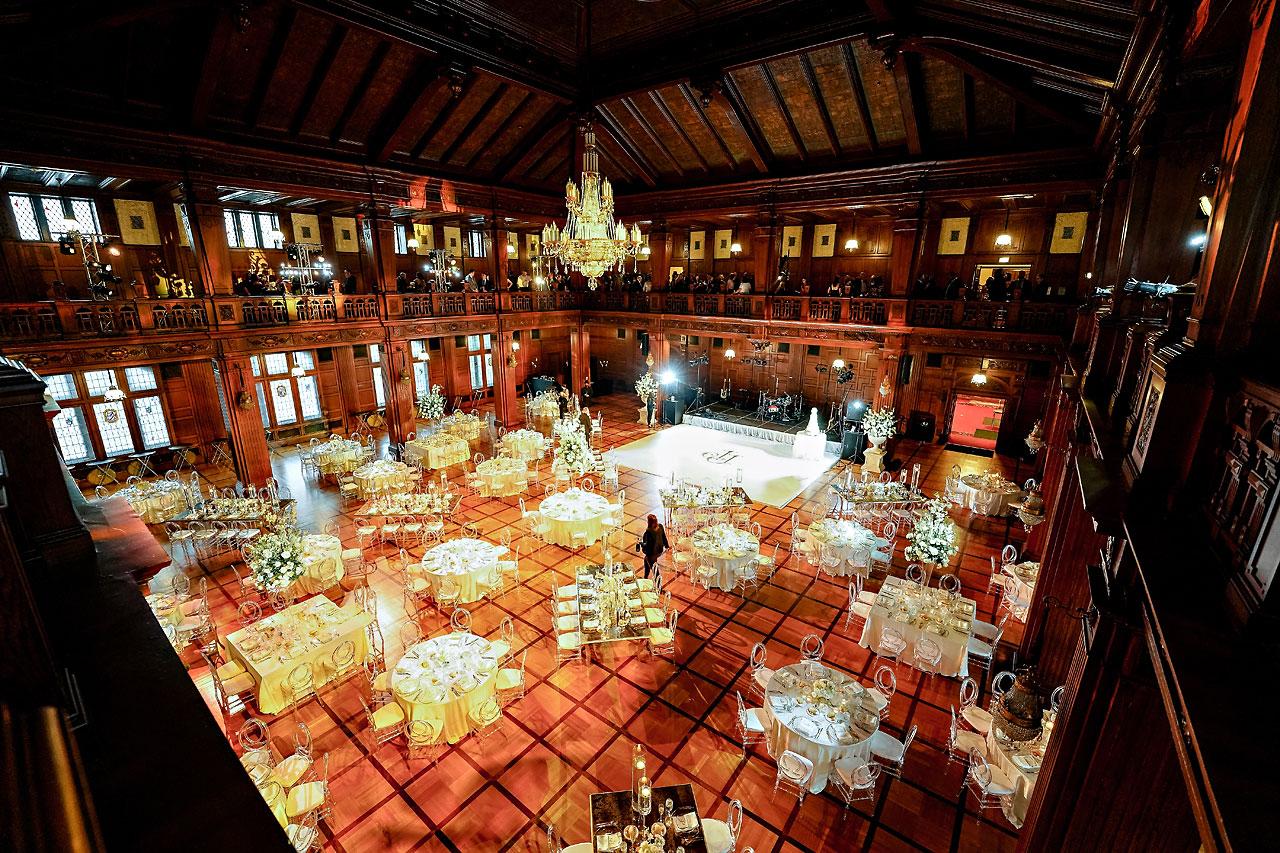 Julie Jonathan St Johns Scottish Rite Cathedral Indianapolis Wedding 222
