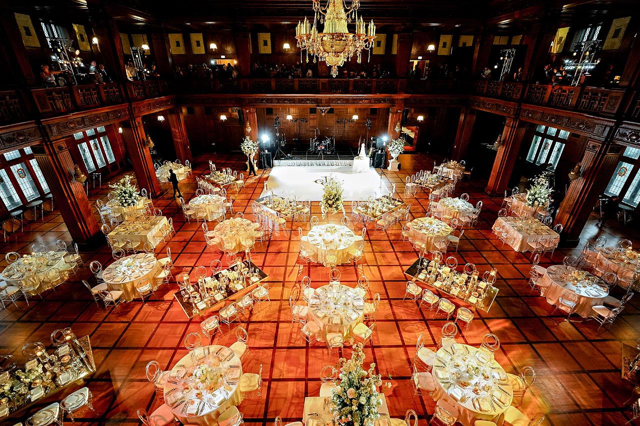 Julie Jonathan St Johns Scottish Rite Cathedral Indianapolis Wedding 224