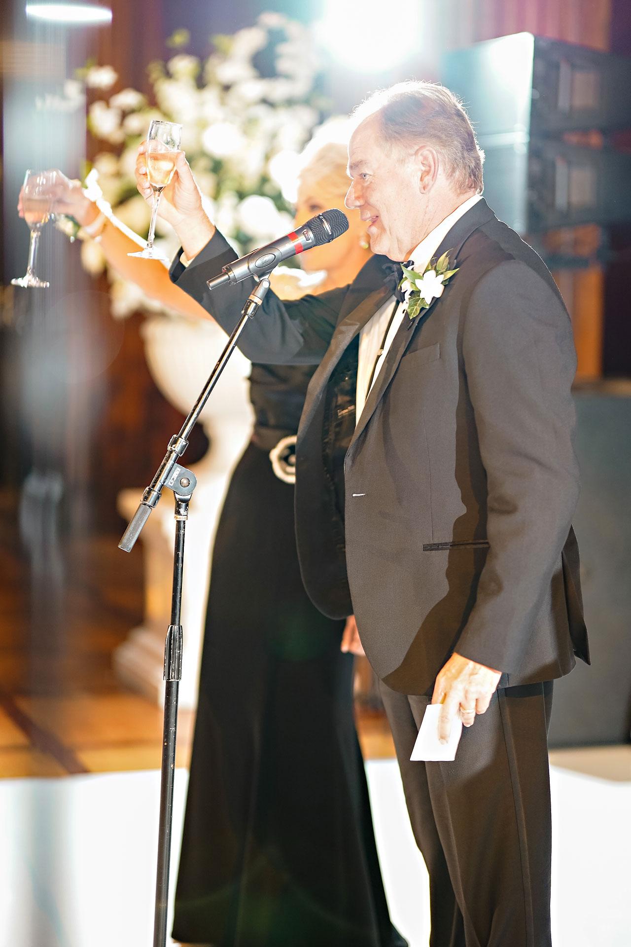 Julie Jonathan St Johns Scottish Rite Cathedral Indianapolis Wedding 271
