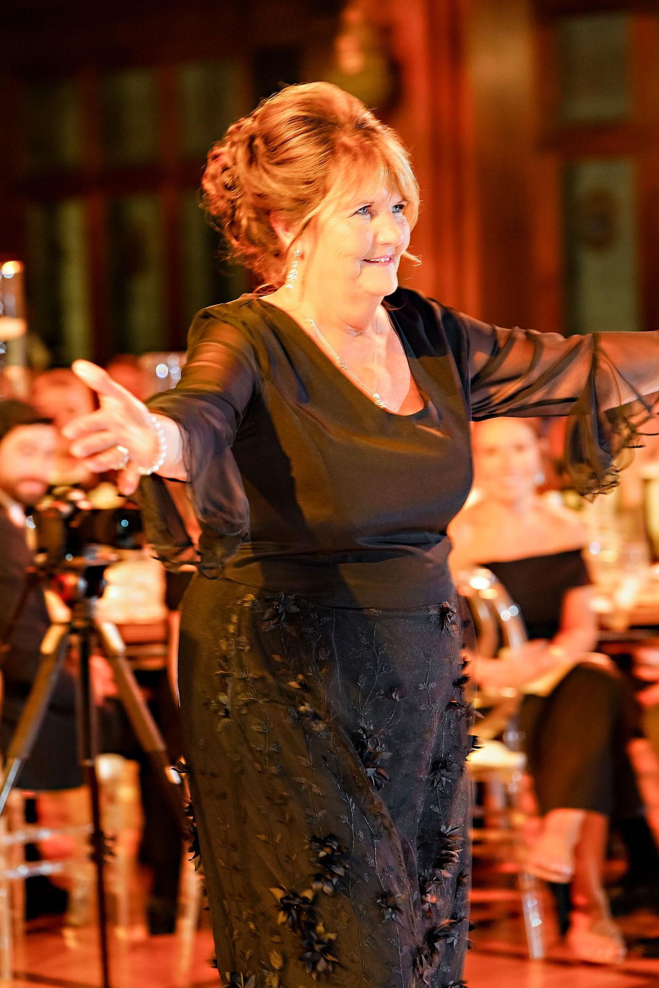 Julie Jonathan St Johns Scottish Rite Cathedral Indianapolis Wedding 307