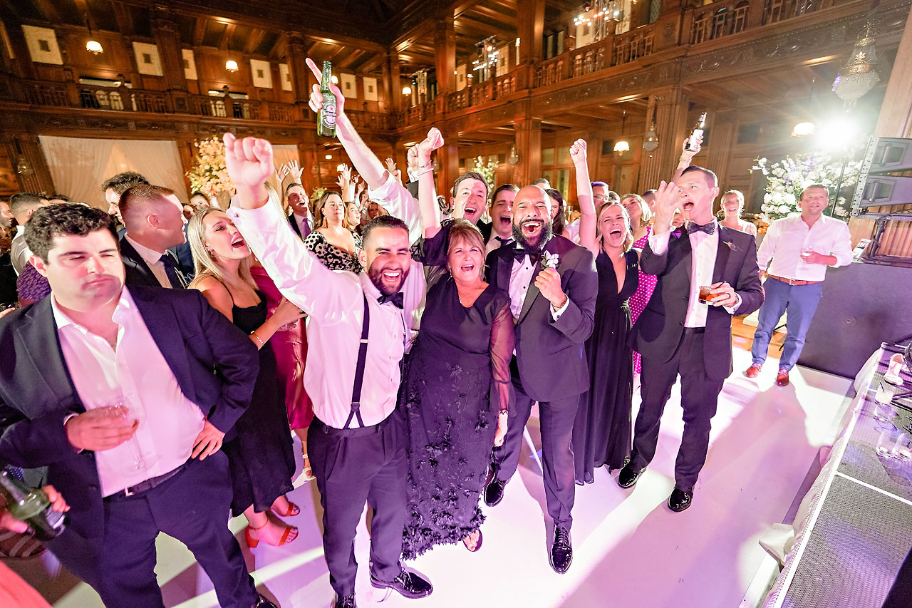 Julie Jonathan St Johns Scottish Rite Cathedral Indianapolis Wedding 343