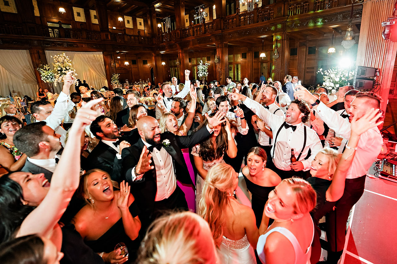 Julie Jonathan St Johns Scottish Rite Cathedral Indianapolis Wedding 362