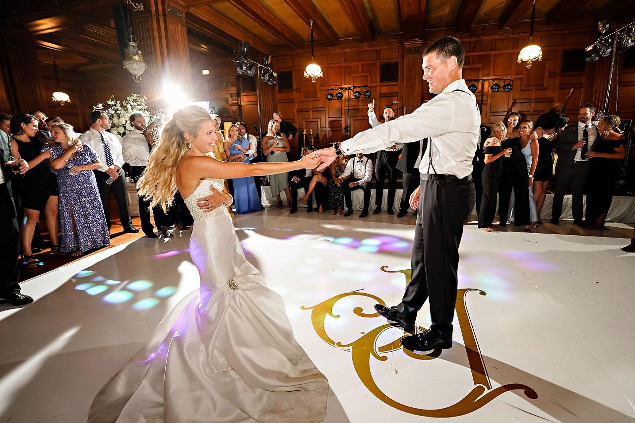 Julie Jonathan St Johns Scottish Rite Cathedral Indianapolis Wedding 365