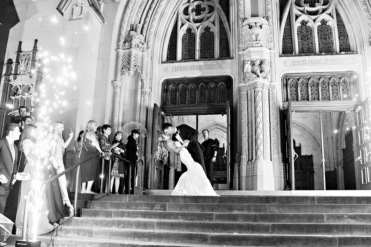 Julie Jonathan St Johns Scottish Rite Cathedral Indianapolis Wedding 368