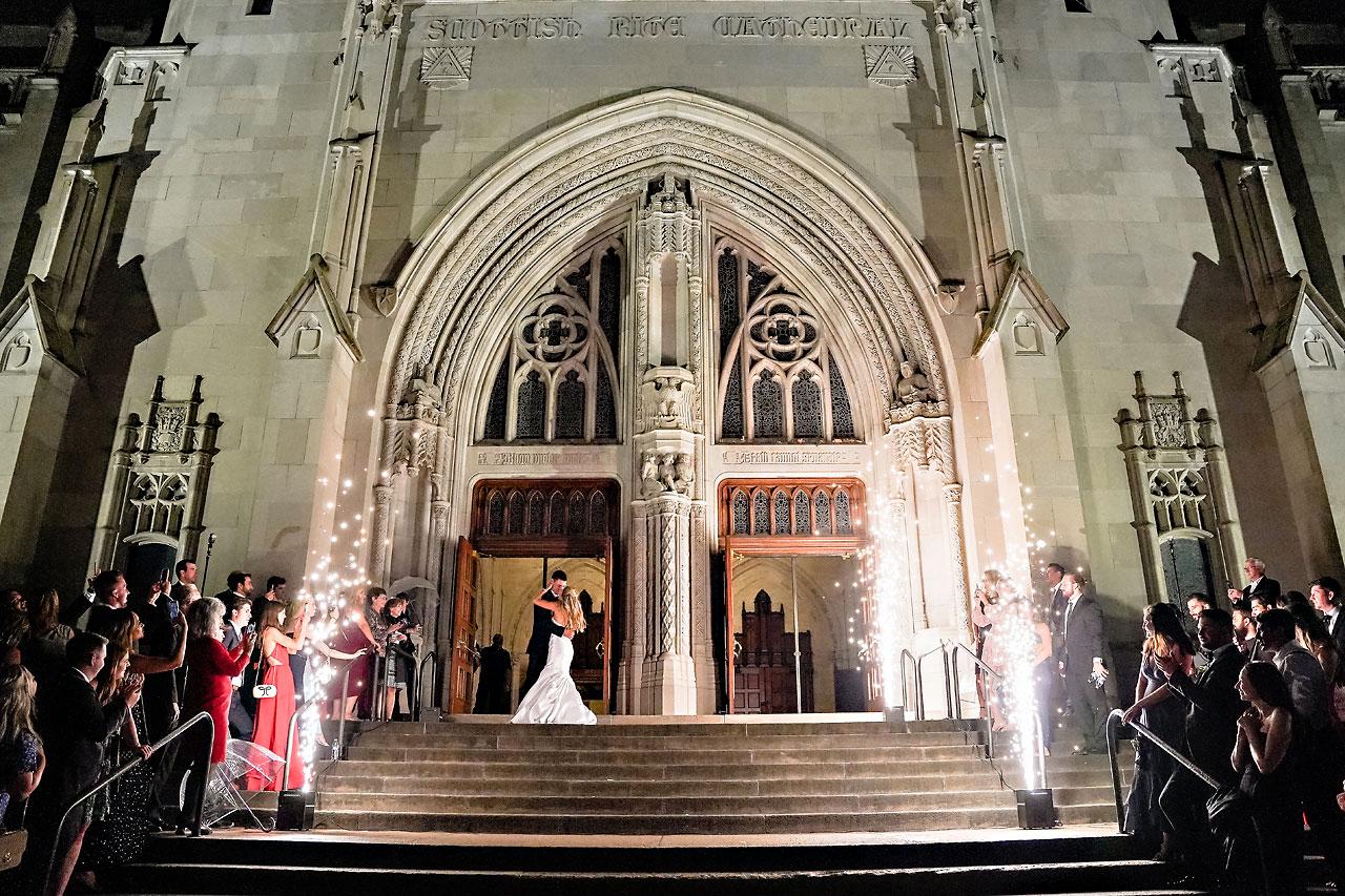 Julie Jonathan St Johns Scottish Rite Cathedral Indianapolis Wedding 369