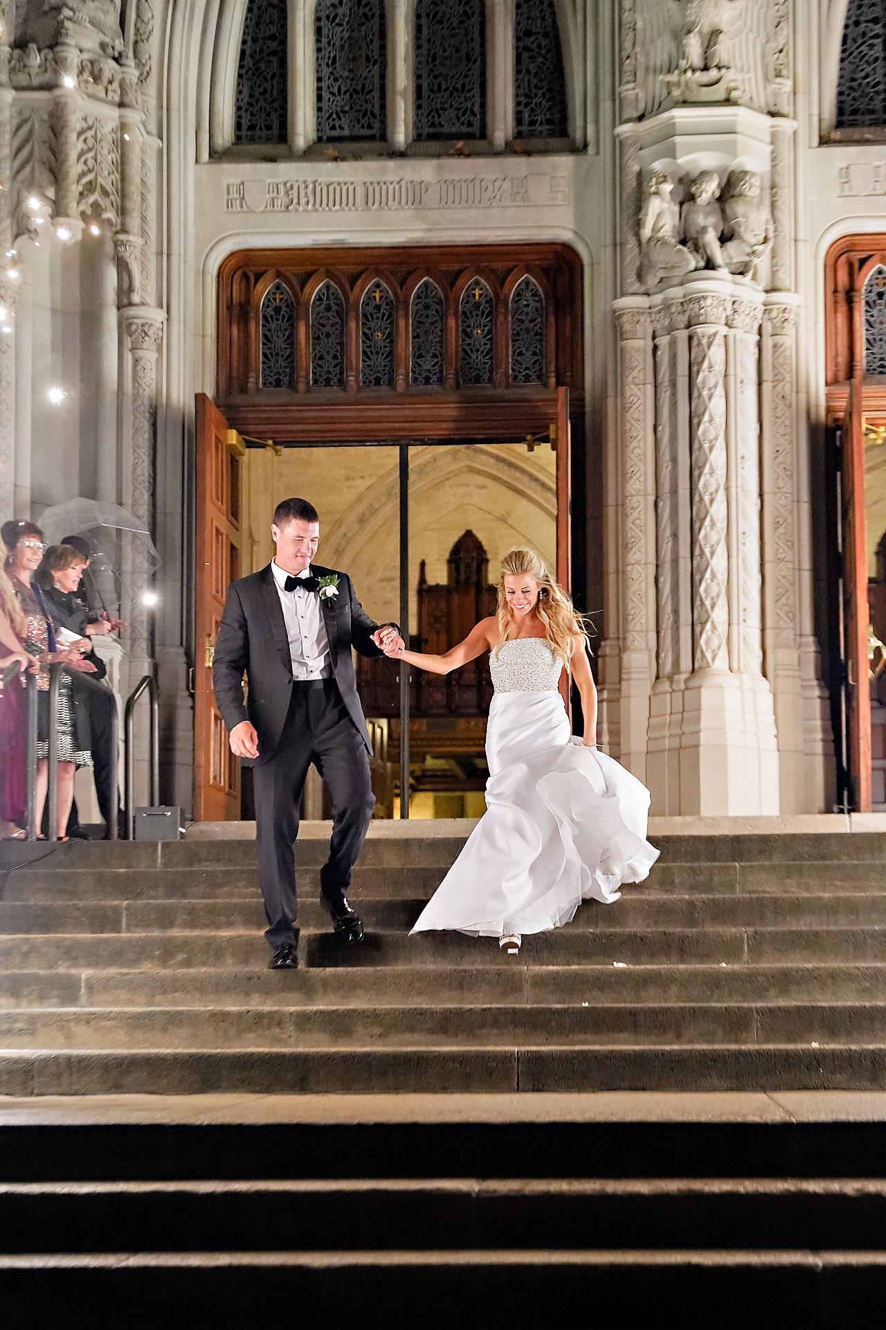 Julie Jonathan St Johns Scottish Rite Cathedral Indianapolis Wedding 370