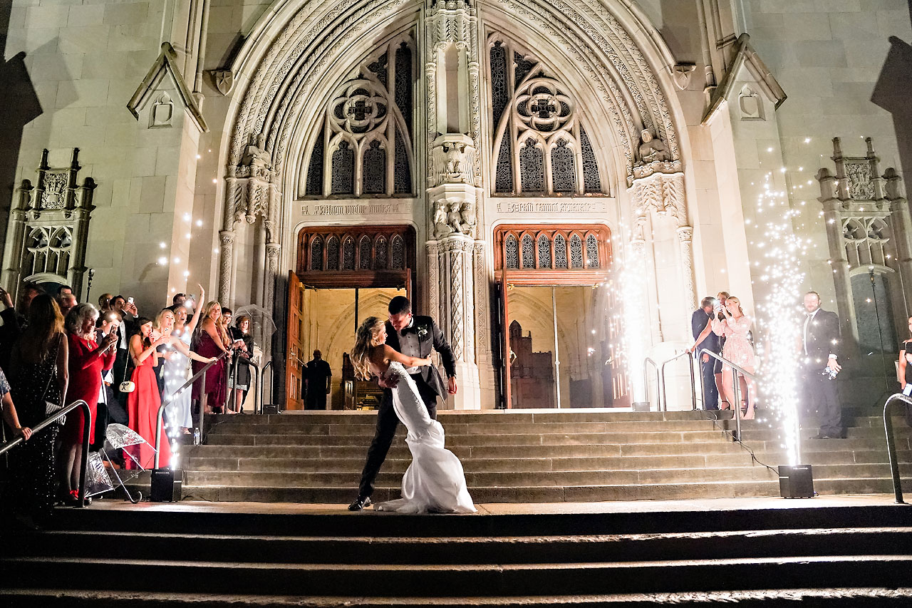 Julie Jonathan St Johns Scottish Rite Cathedral Indianapolis Wedding 374