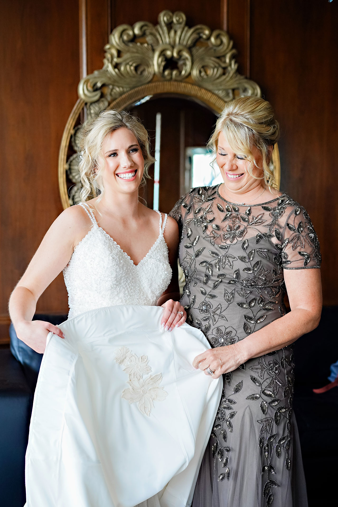Sammi Jack Regions Tower JPS Events Indianapolis Wedding 035