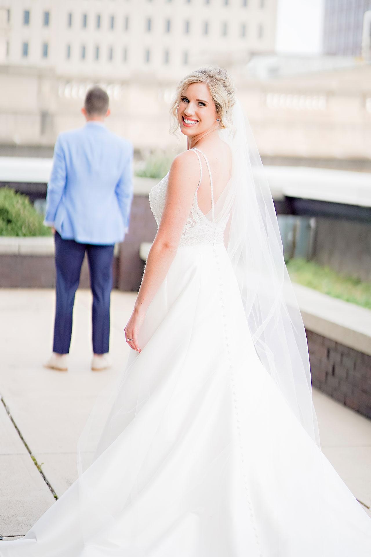Sammi Jack Regions Tower JPS Events Indianapolis Wedding 050