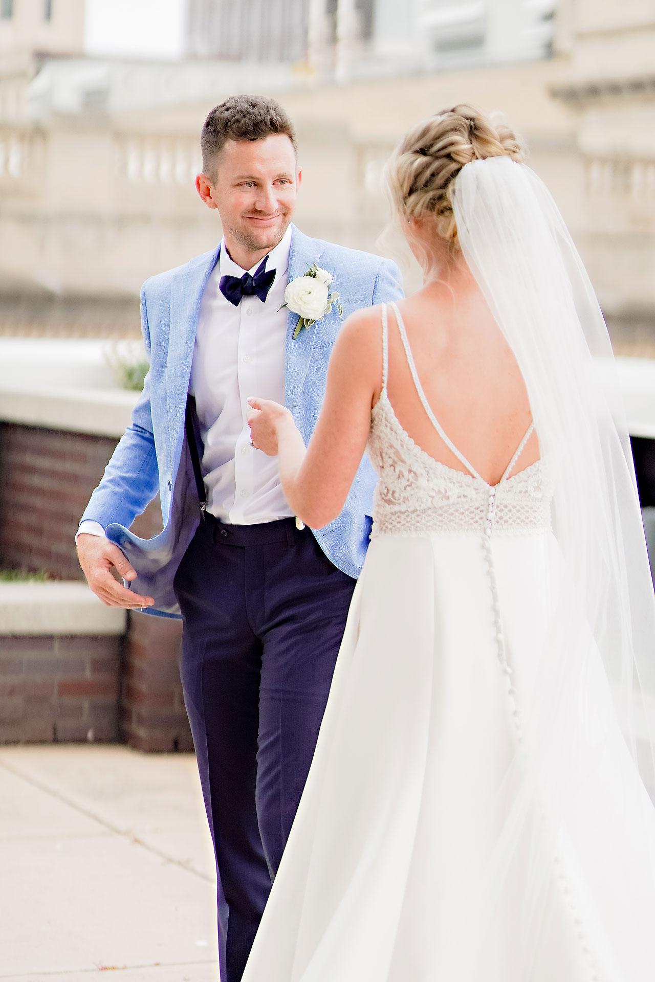 Sammi Jack Regions Tower JPS Events Indianapolis Wedding 052