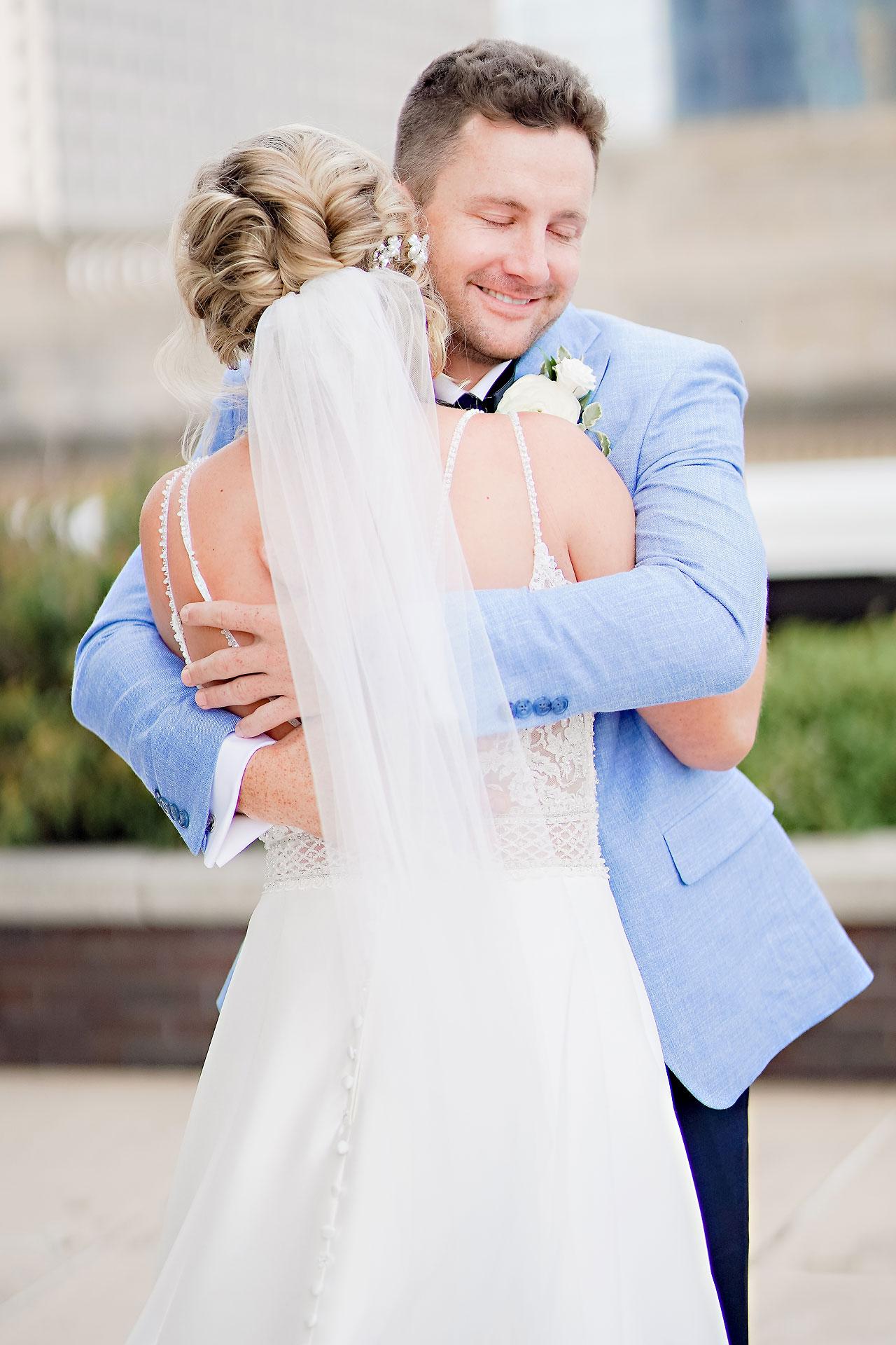 Sammi Jack Regions Tower JPS Events Indianapolis Wedding 053
