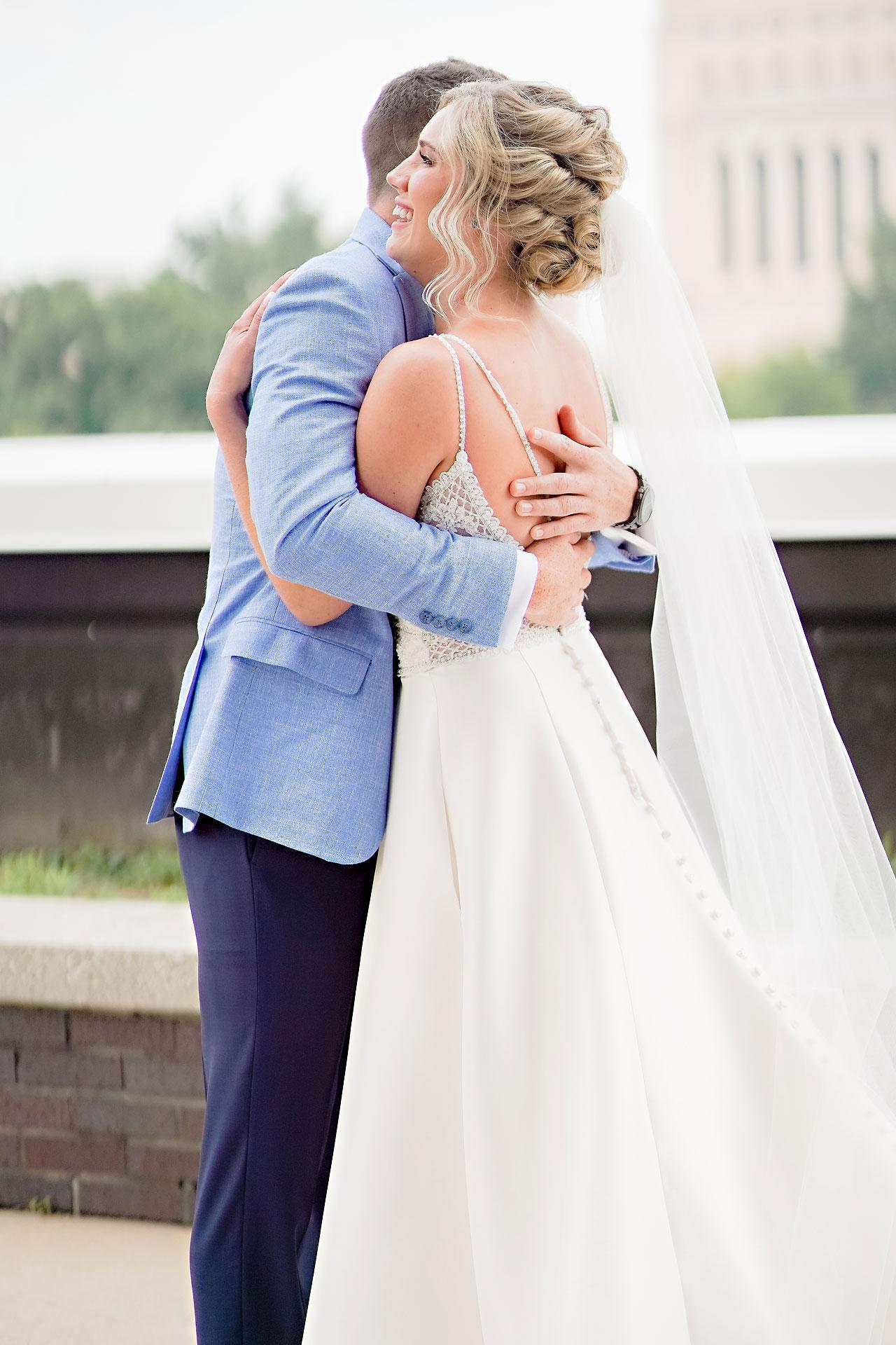 Sammi Jack Regions Tower JPS Events Indianapolis Wedding 055