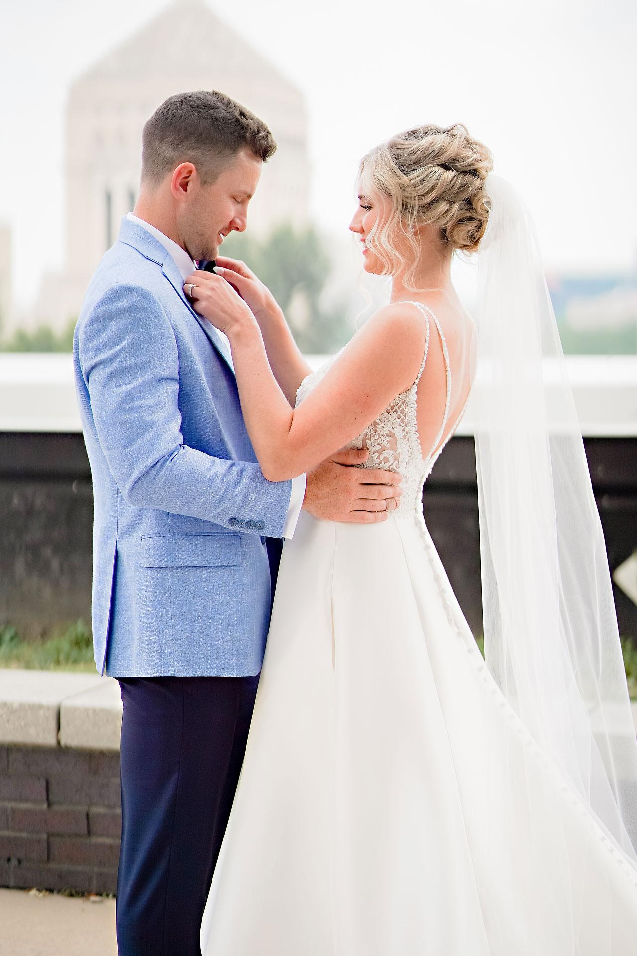 Sammi Jack Regions Tower JPS Events Indianapolis Wedding 056