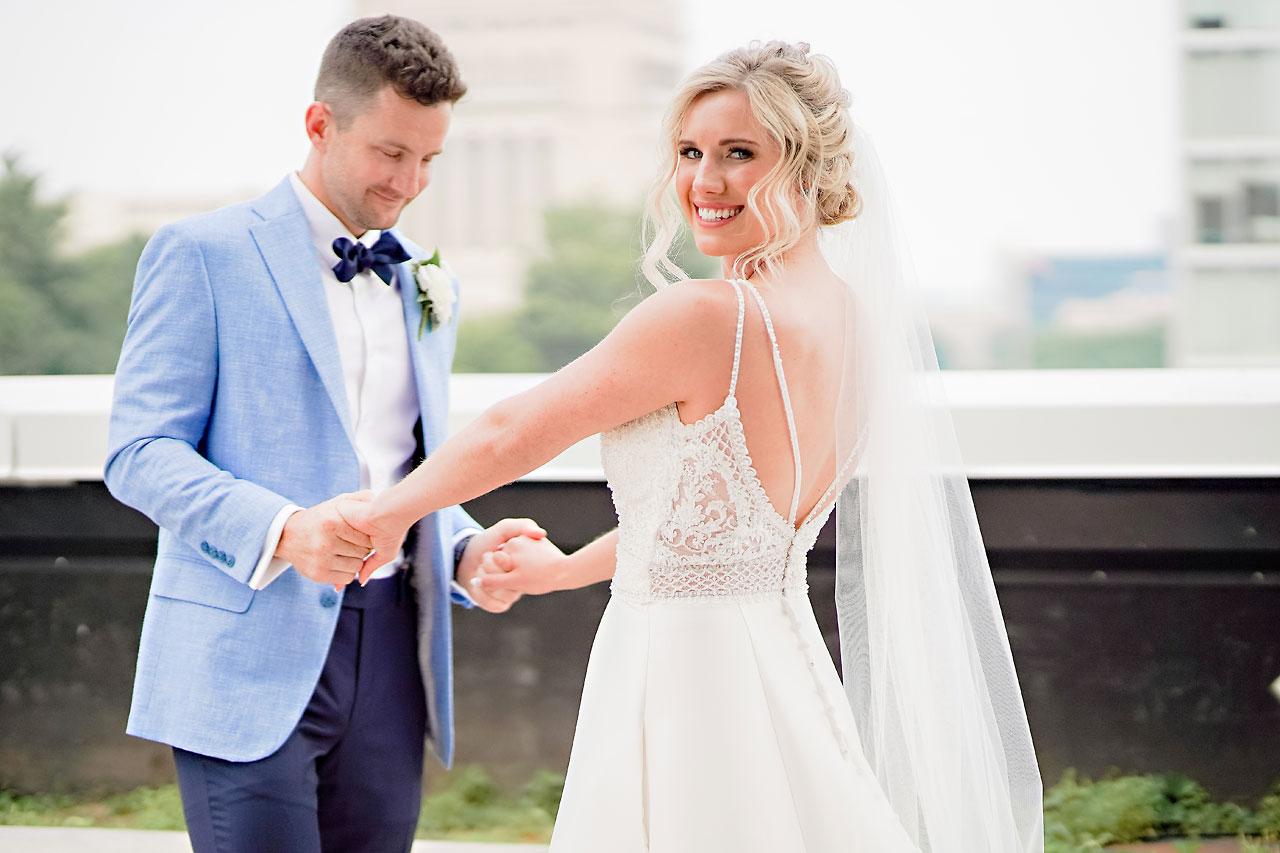 Sammi Jack Regions Tower JPS Events Indianapolis Wedding 058