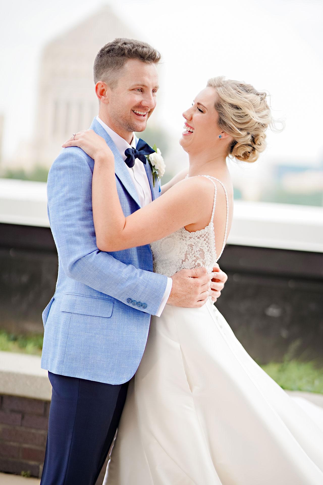 Sammi Jack Regions Tower JPS Events Indianapolis Wedding 060