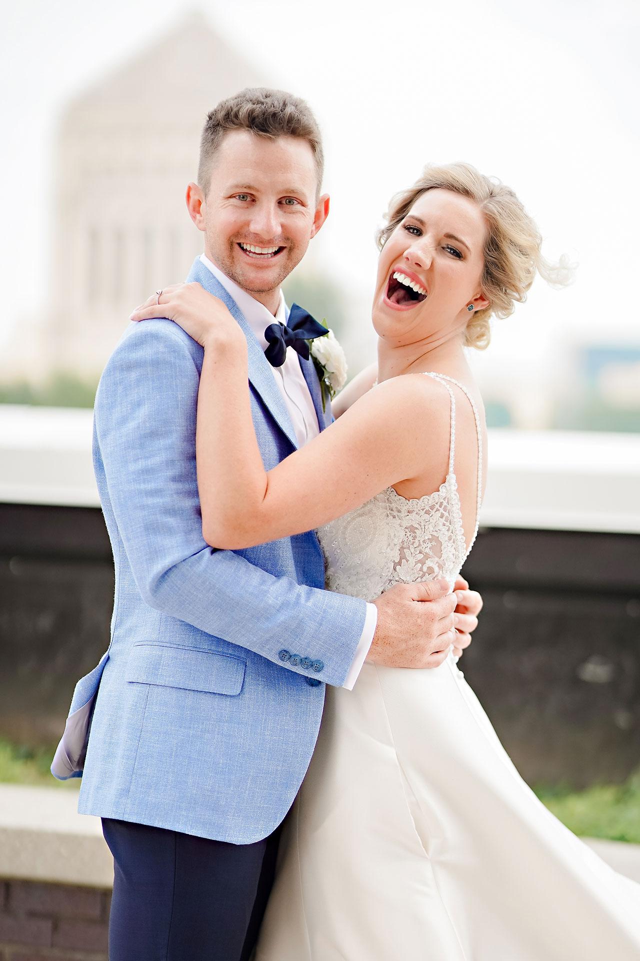 Sammi Jack Regions Tower JPS Events Indianapolis Wedding 062