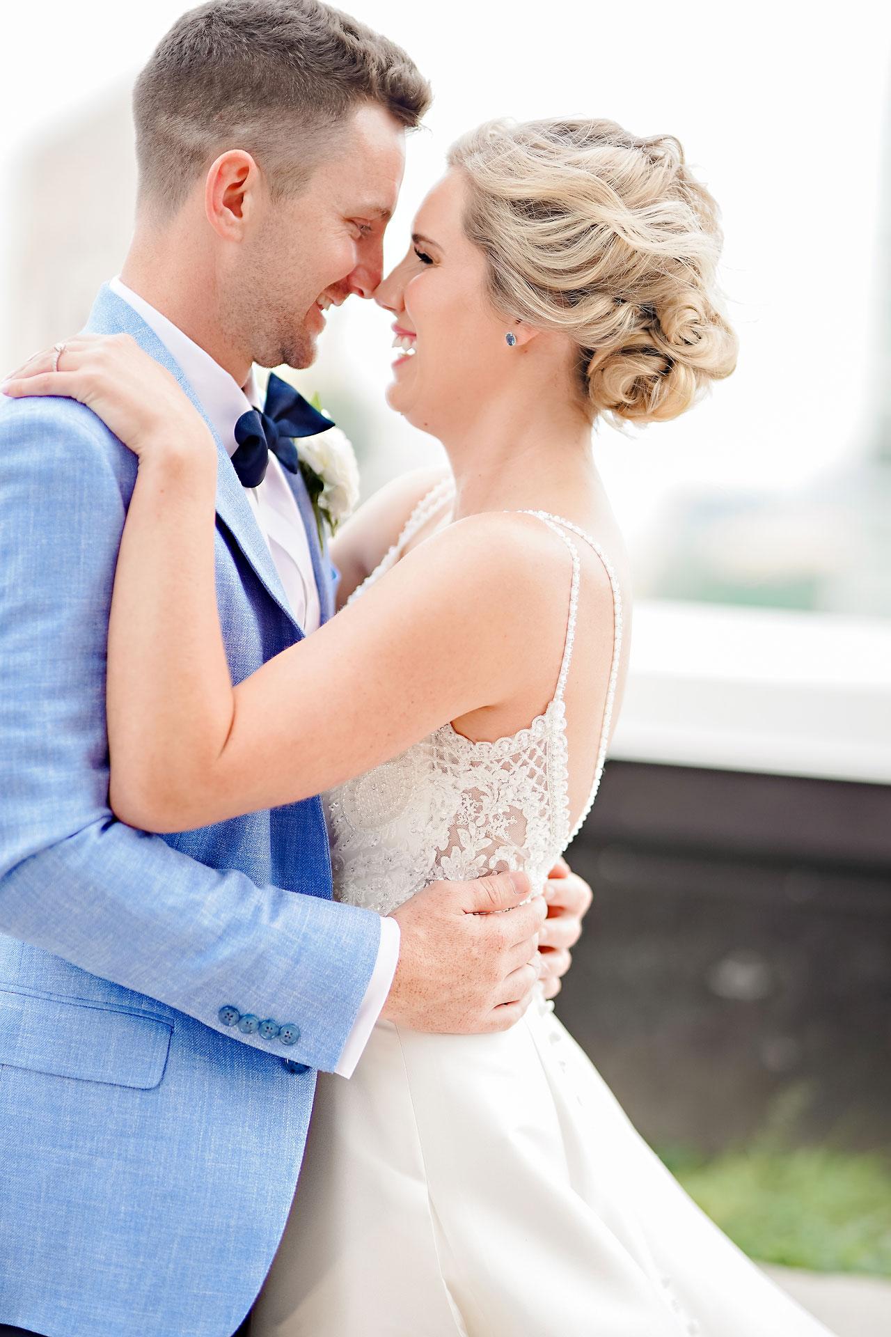 Sammi Jack Regions Tower JPS Events Indianapolis Wedding 063