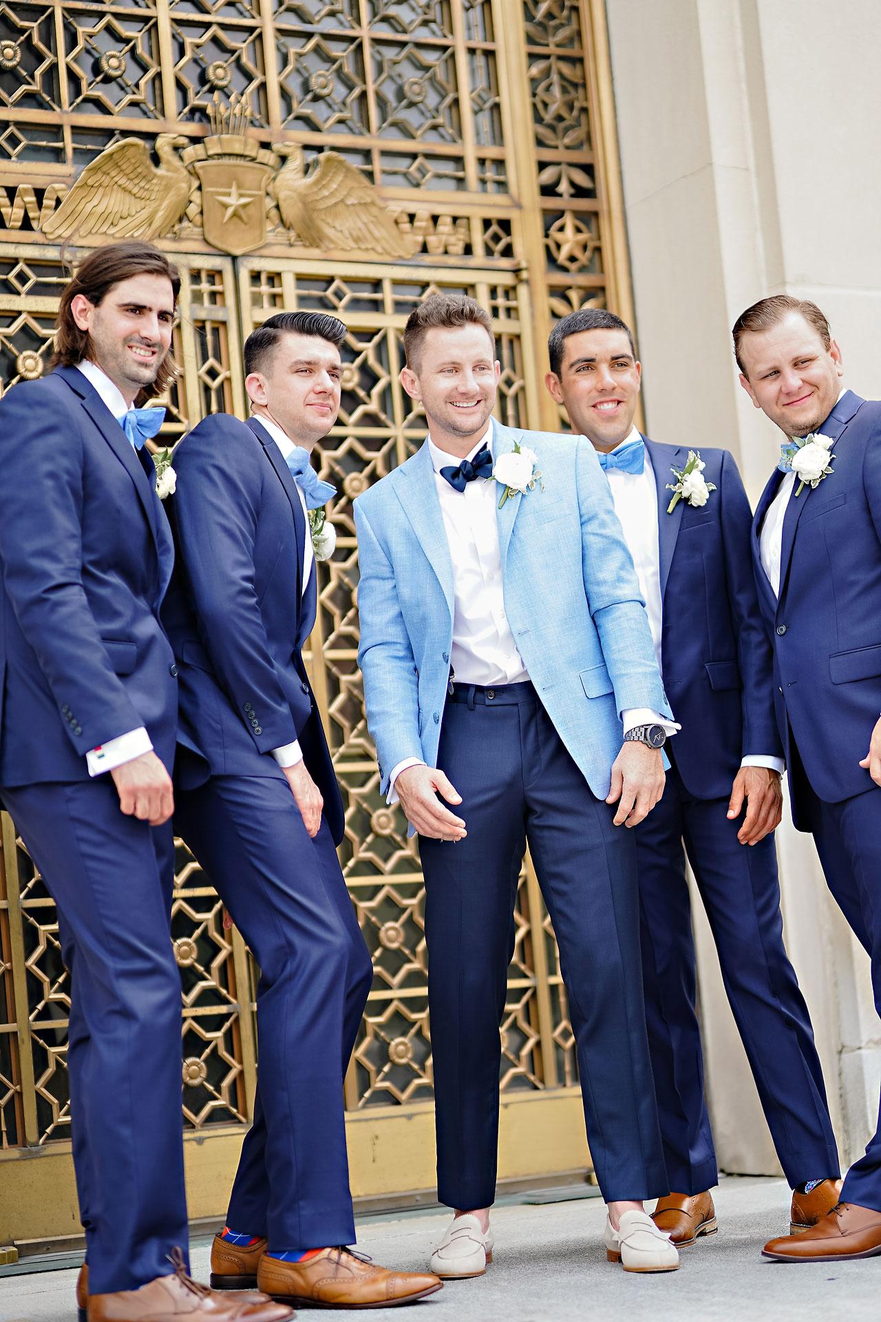 Sammi Jack Regions Tower JPS Events Indianapolis Wedding 076