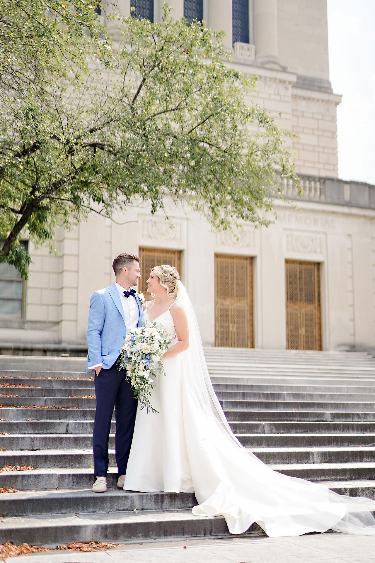 Sammi Jack Regions Tower JPS Events Indianapolis Wedding 078