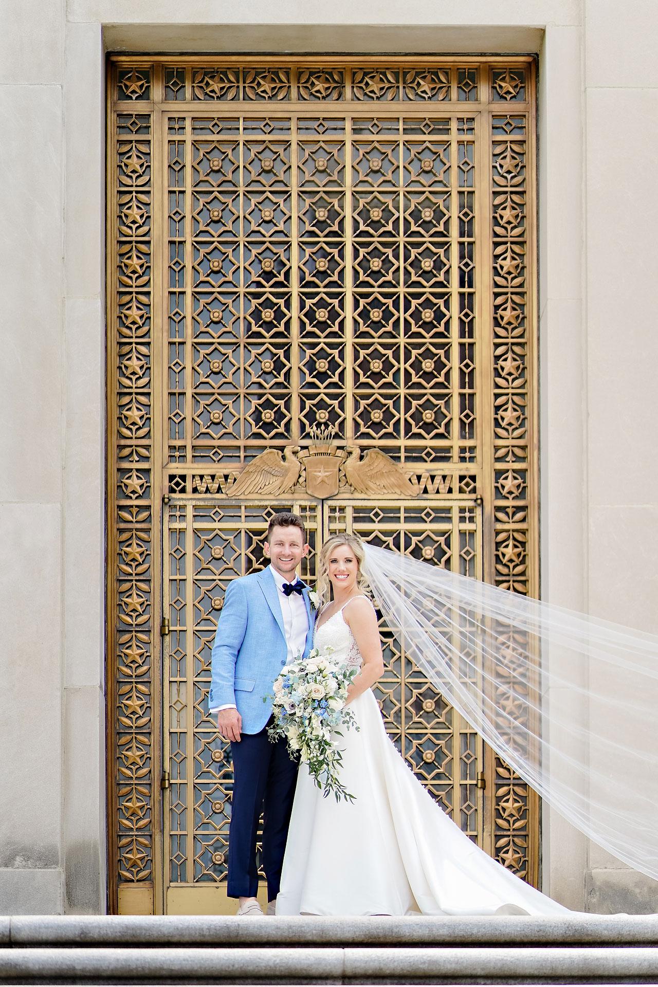 Sammi Jack Regions Tower JPS Events Indianapolis Wedding 085