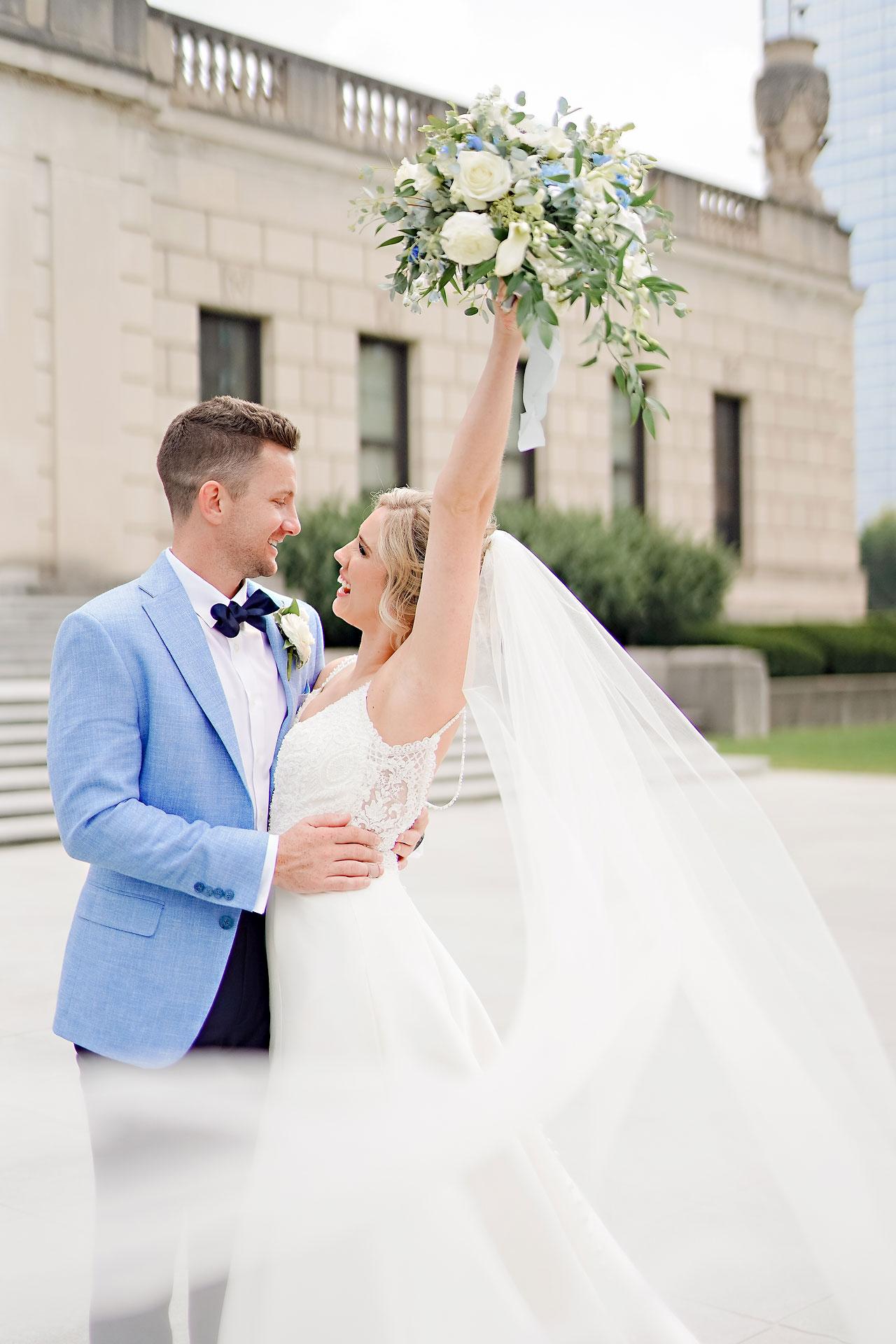 Sammi Jack Regions Tower JPS Events Indianapolis Wedding 088
