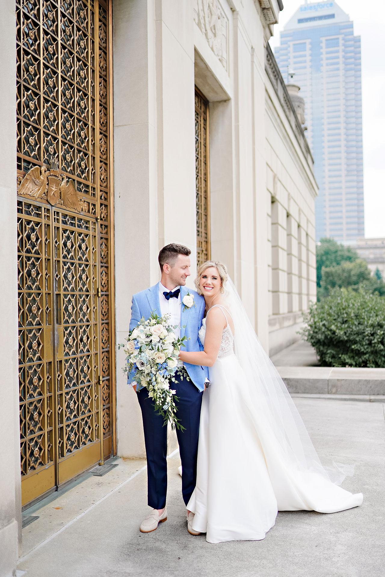 Sammi Jack Regions Tower JPS Events Indianapolis Wedding 090