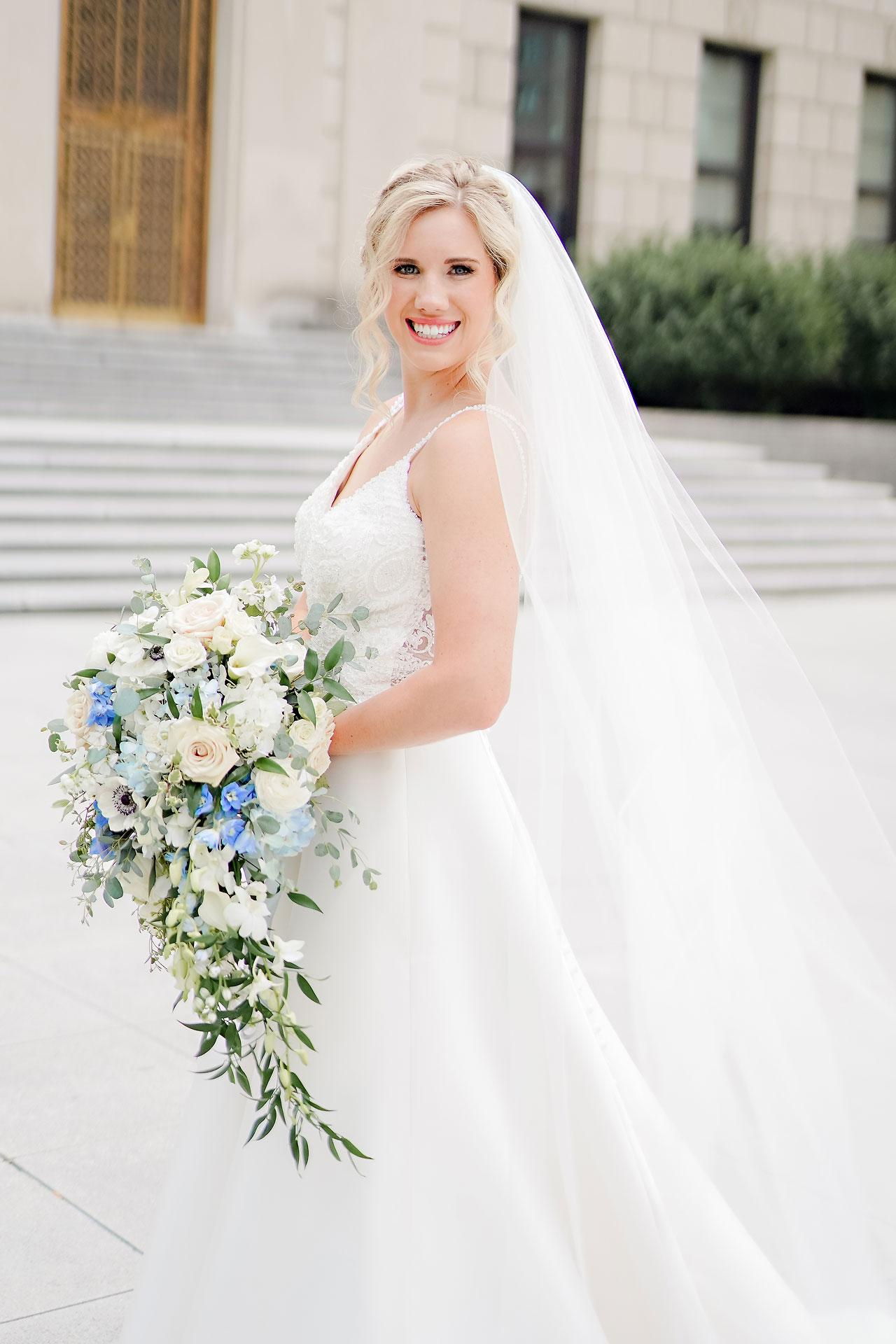 Sammi Jack Regions Tower JPS Events Indianapolis Wedding 093