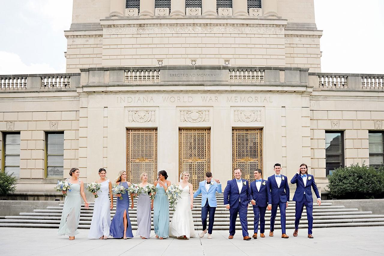 Sammi Jack Regions Tower JPS Events Indianapolis Wedding 095